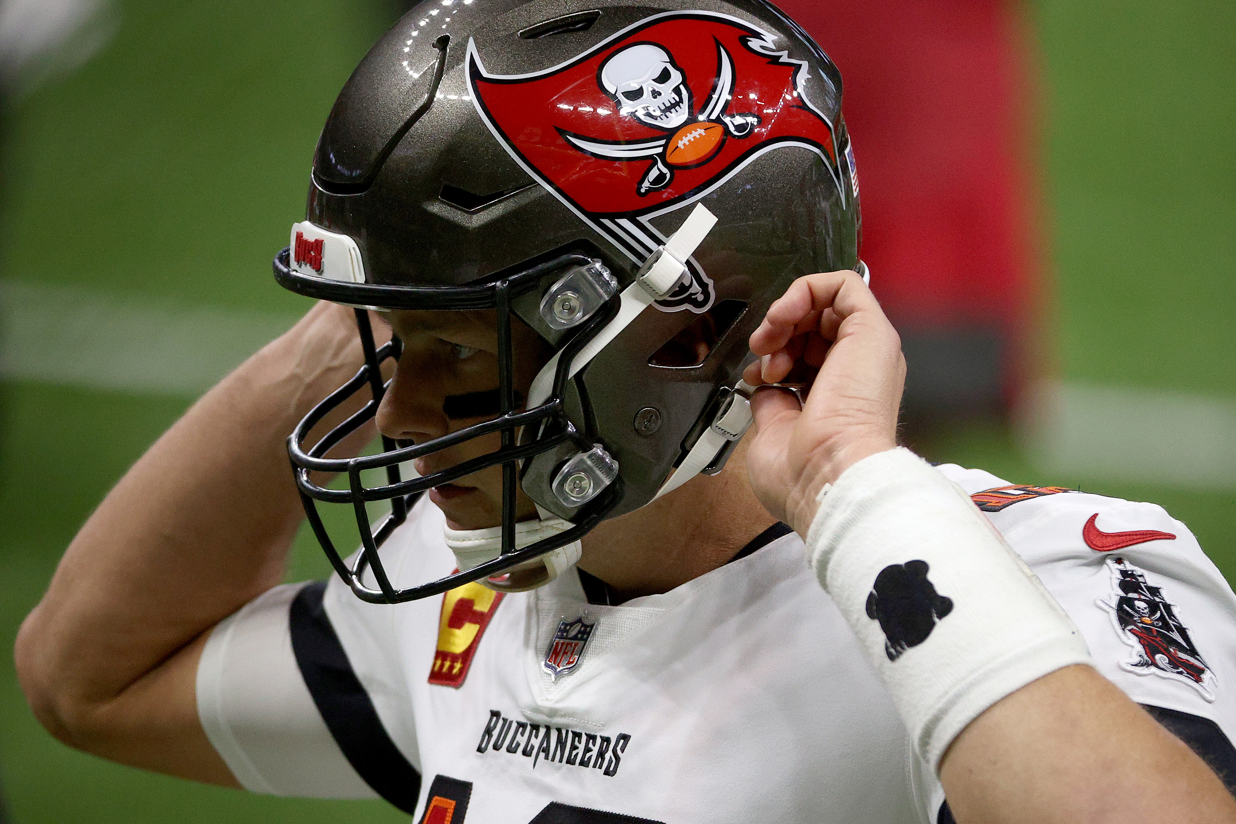 Divisional Round - Tampa Bay Buccaneers v New Orleans Saints