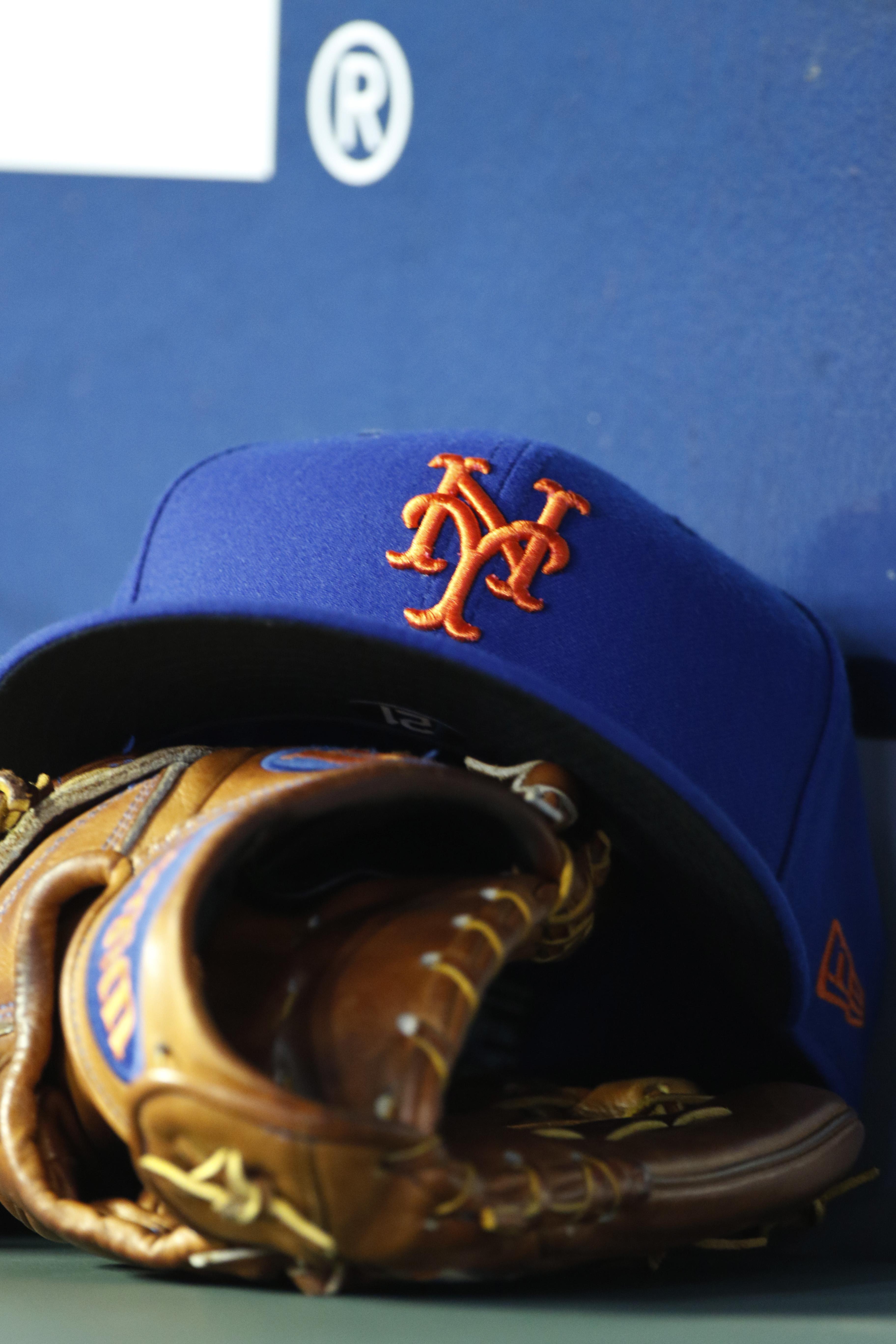 MLB: JUN 19 Mets at Braves