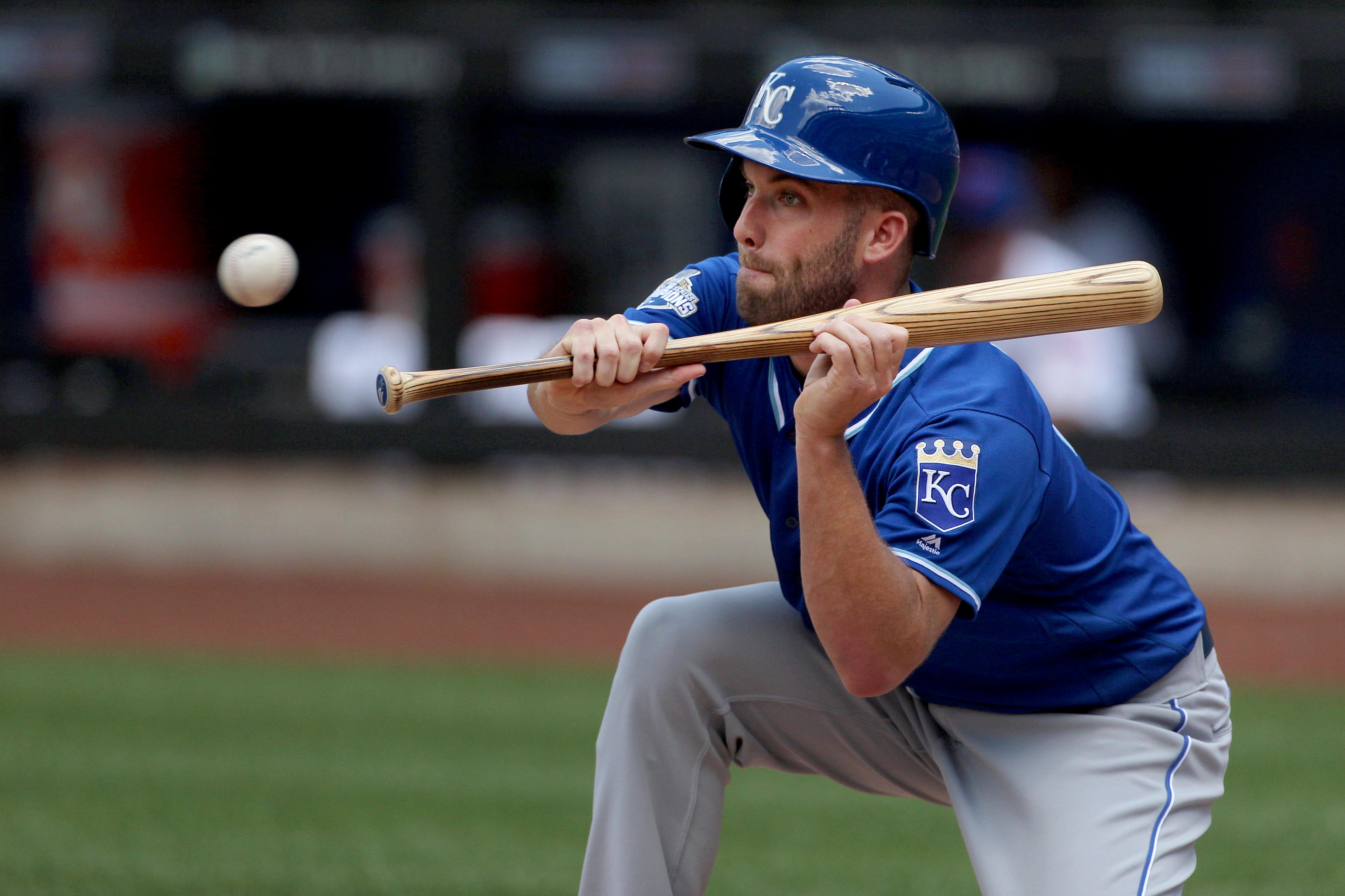 Kansas City Royals Vs New York Mets