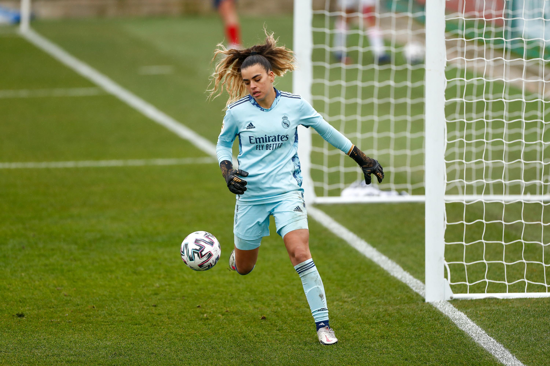 Real Madrid V Atletico de Madrid - Primera Division Femenina