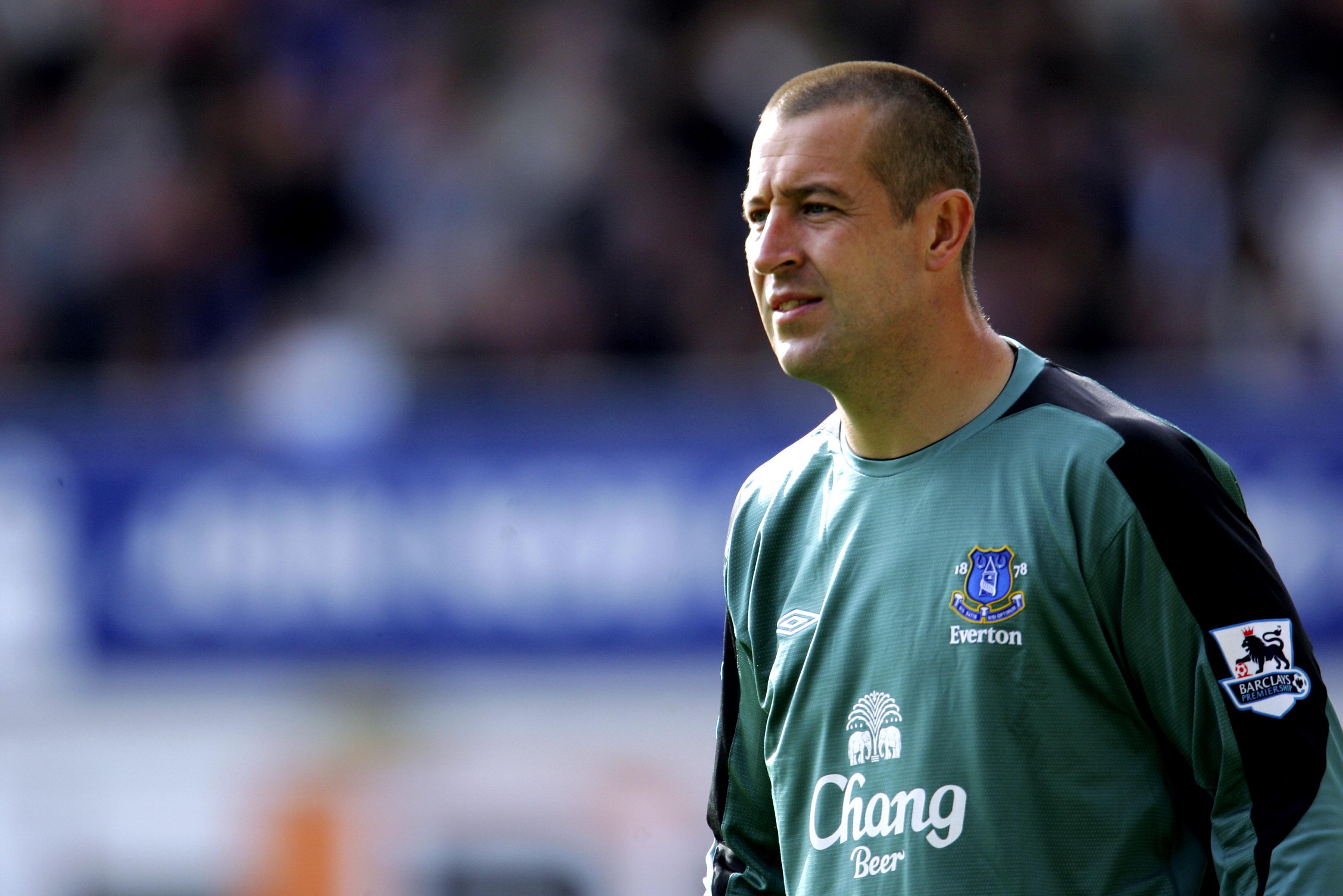 Soccer - FA Barclays Premiership - Everton v Middlesbrough