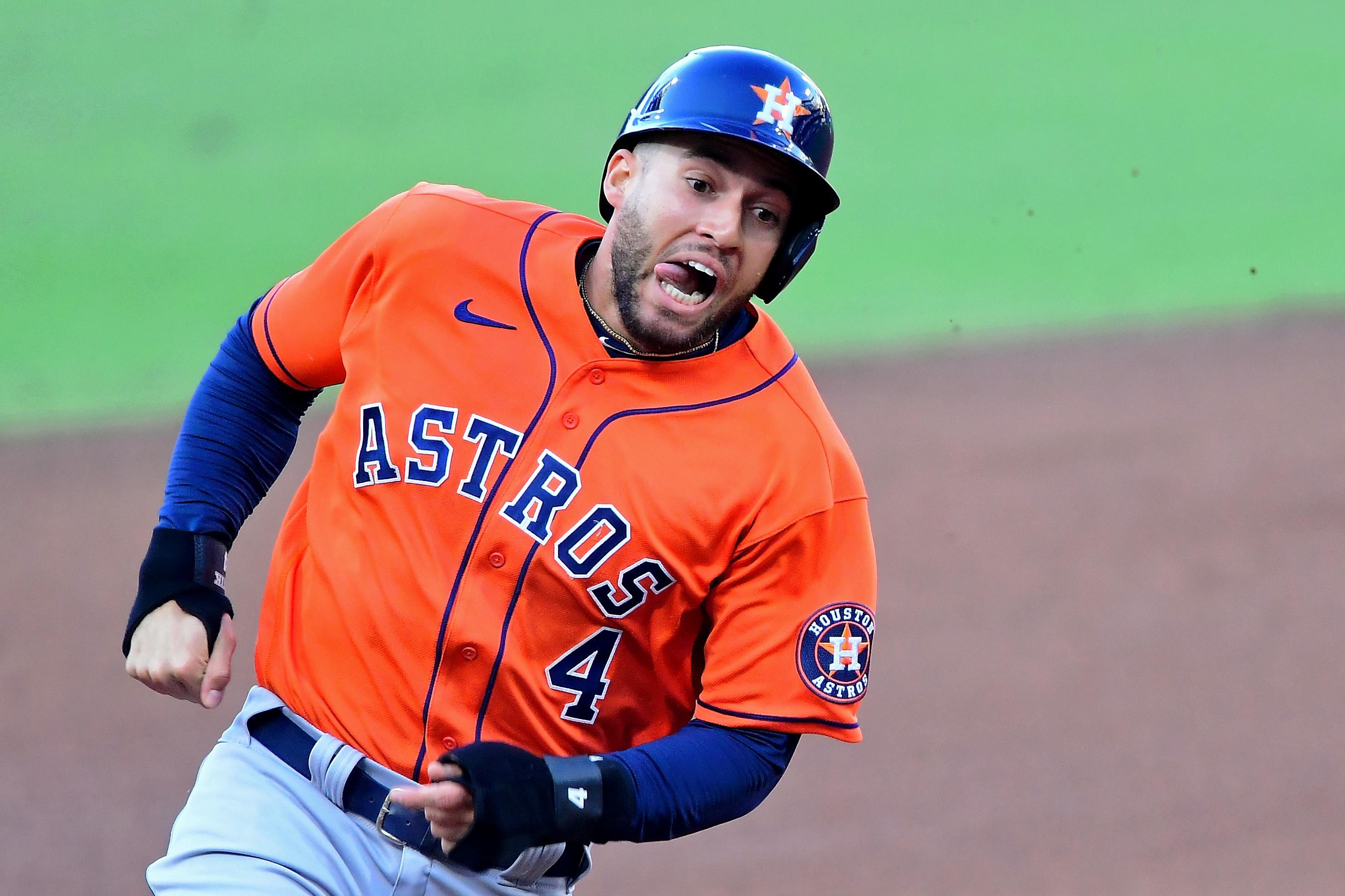 MLB: ALCS-Houston Astros at Tampa Bay Rays