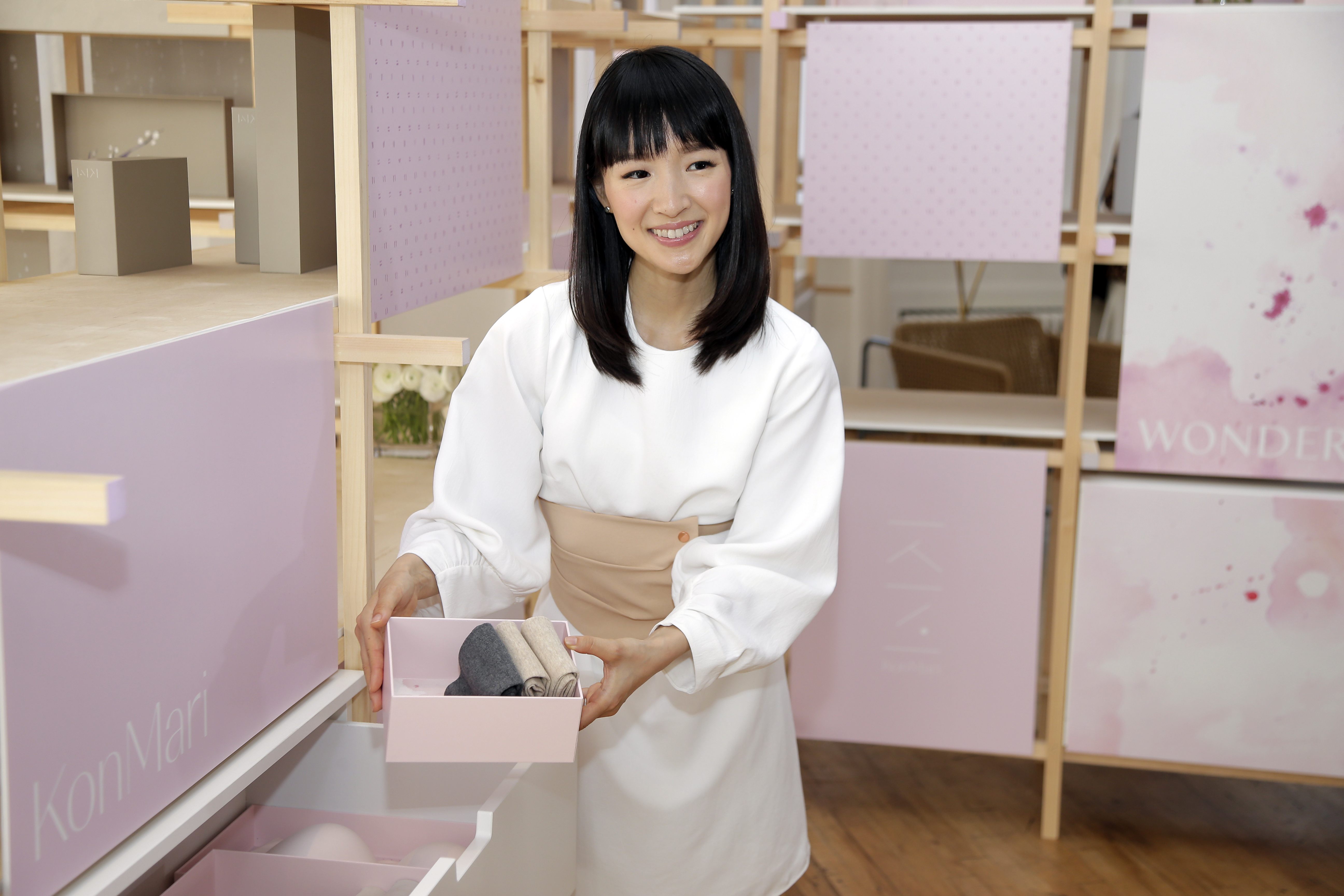Seems like a lot of people have been tapping their inner Marie Kondo during the pandemic, finding ways to get rid of things cluttering their homes.