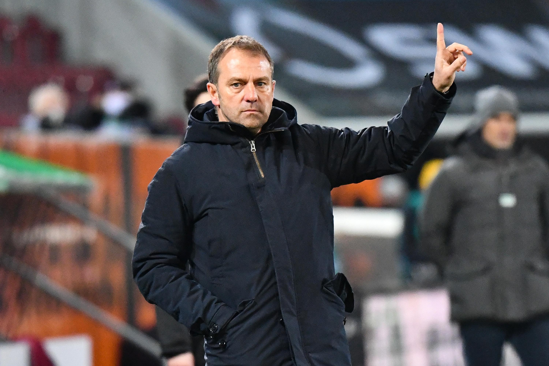 FC Augsburg v FC Bayern Muenchen - Bundesliga