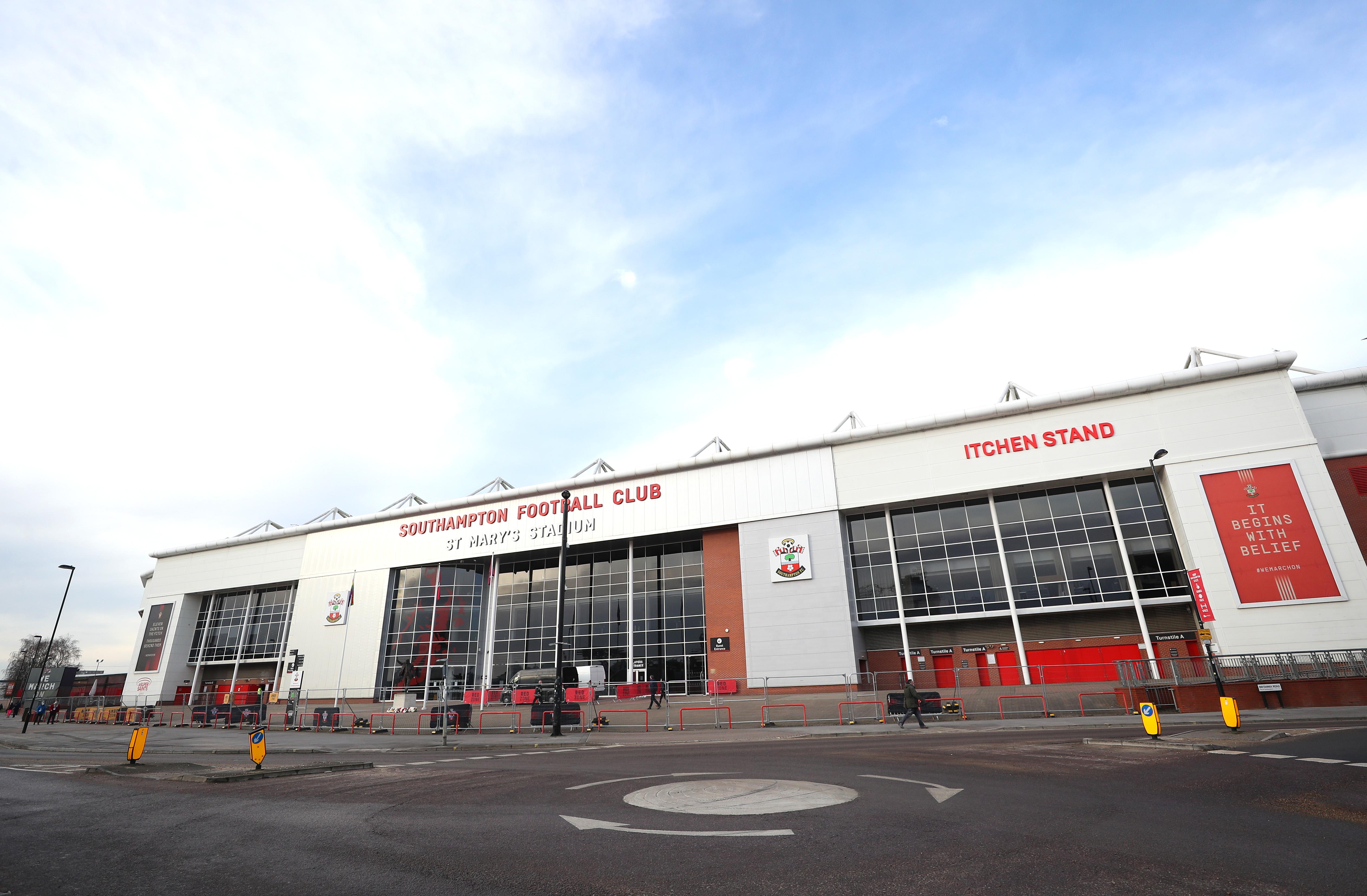 Southampton v Arsenal: The Emirates FA Cup Fourth Round