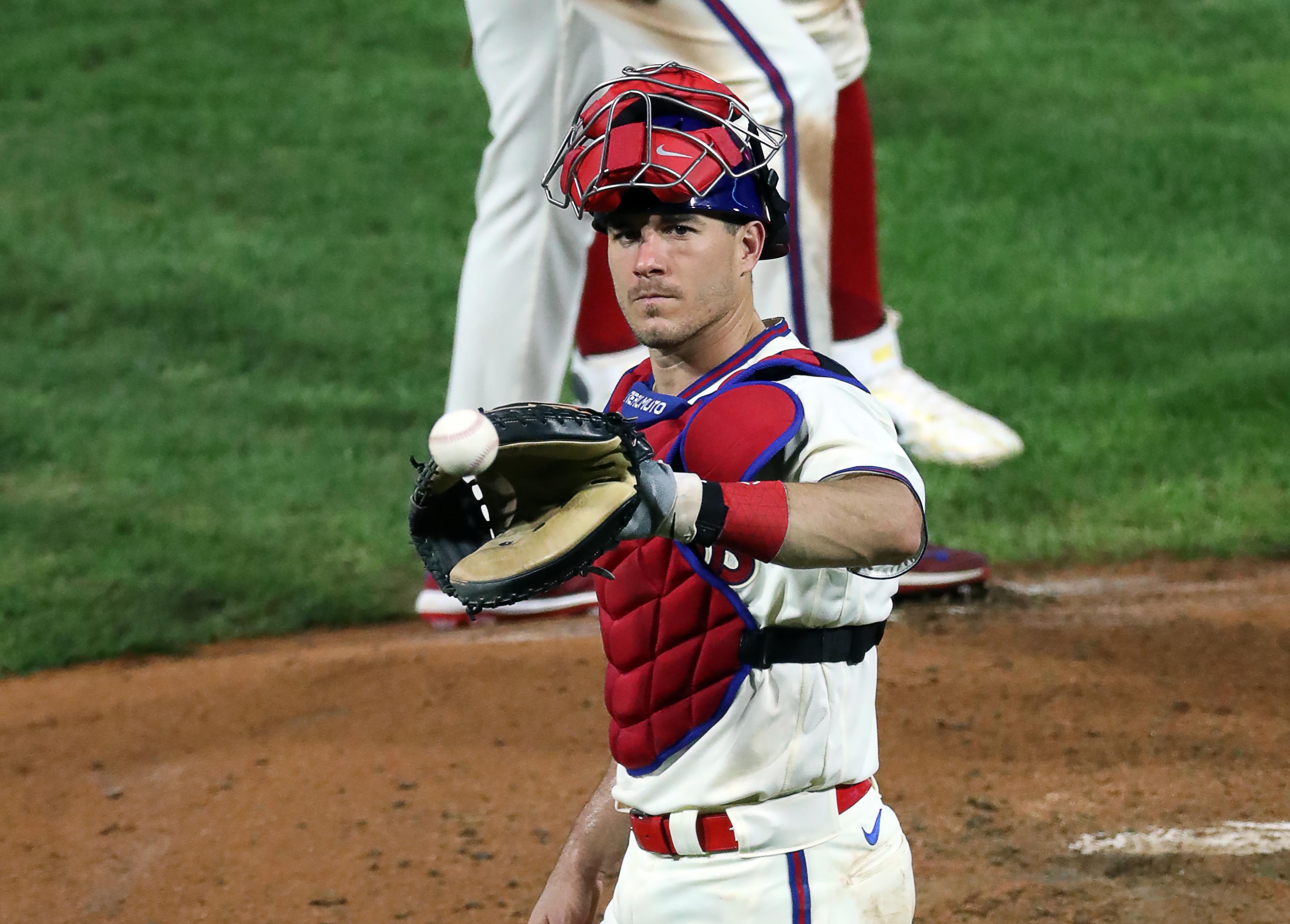 Boston Red Sox v Philadelphia Phillies - Game Two