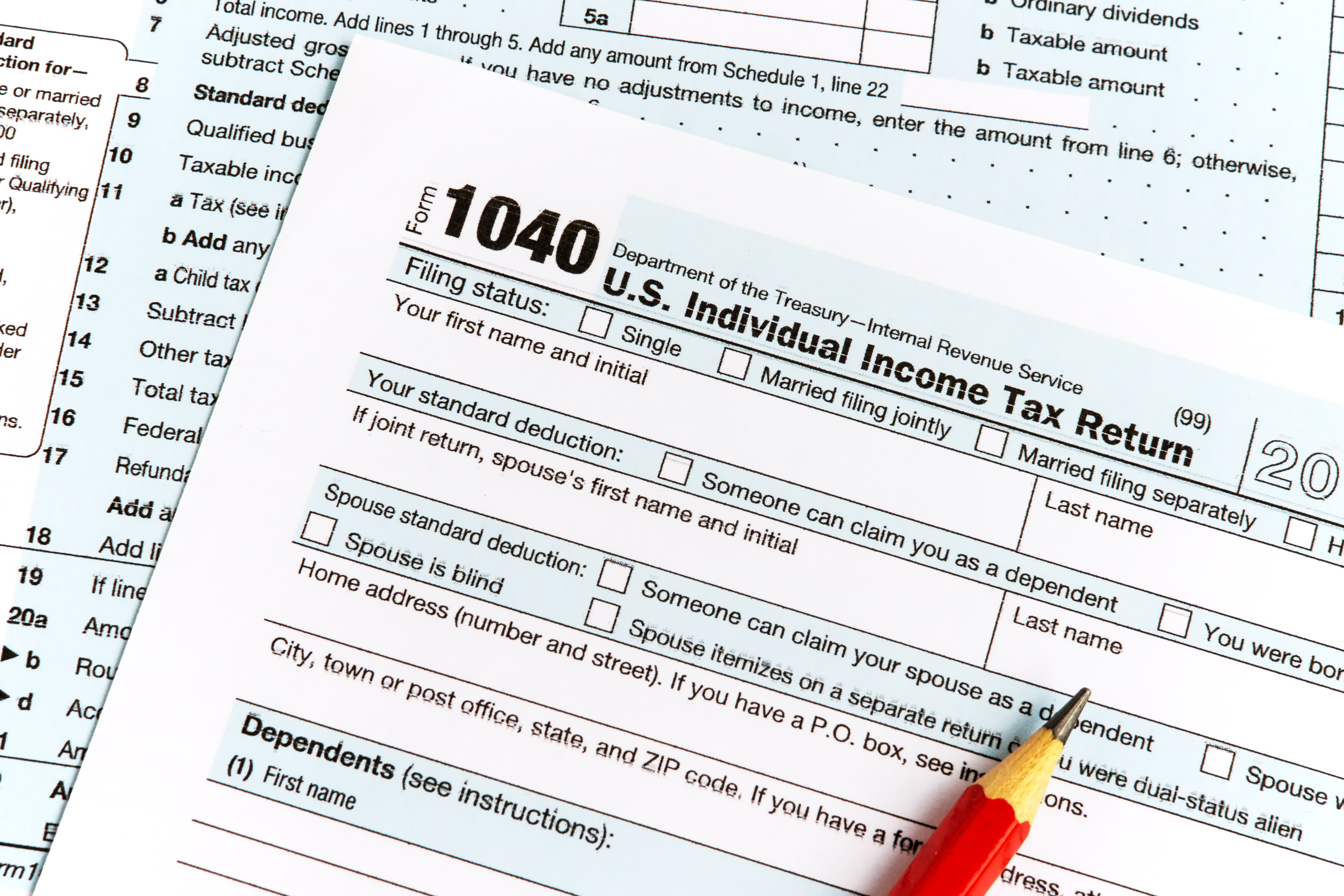 If you don't have the money to pay your tax bill by April 15, know that the IRS offers installment plans that allow you to pay over time.