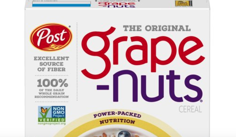 For months, consumers have been searching for boxes of the more than 120-year-old cereal brand Grape-Nuts only to find empty shelves and out-of-stock notices.
