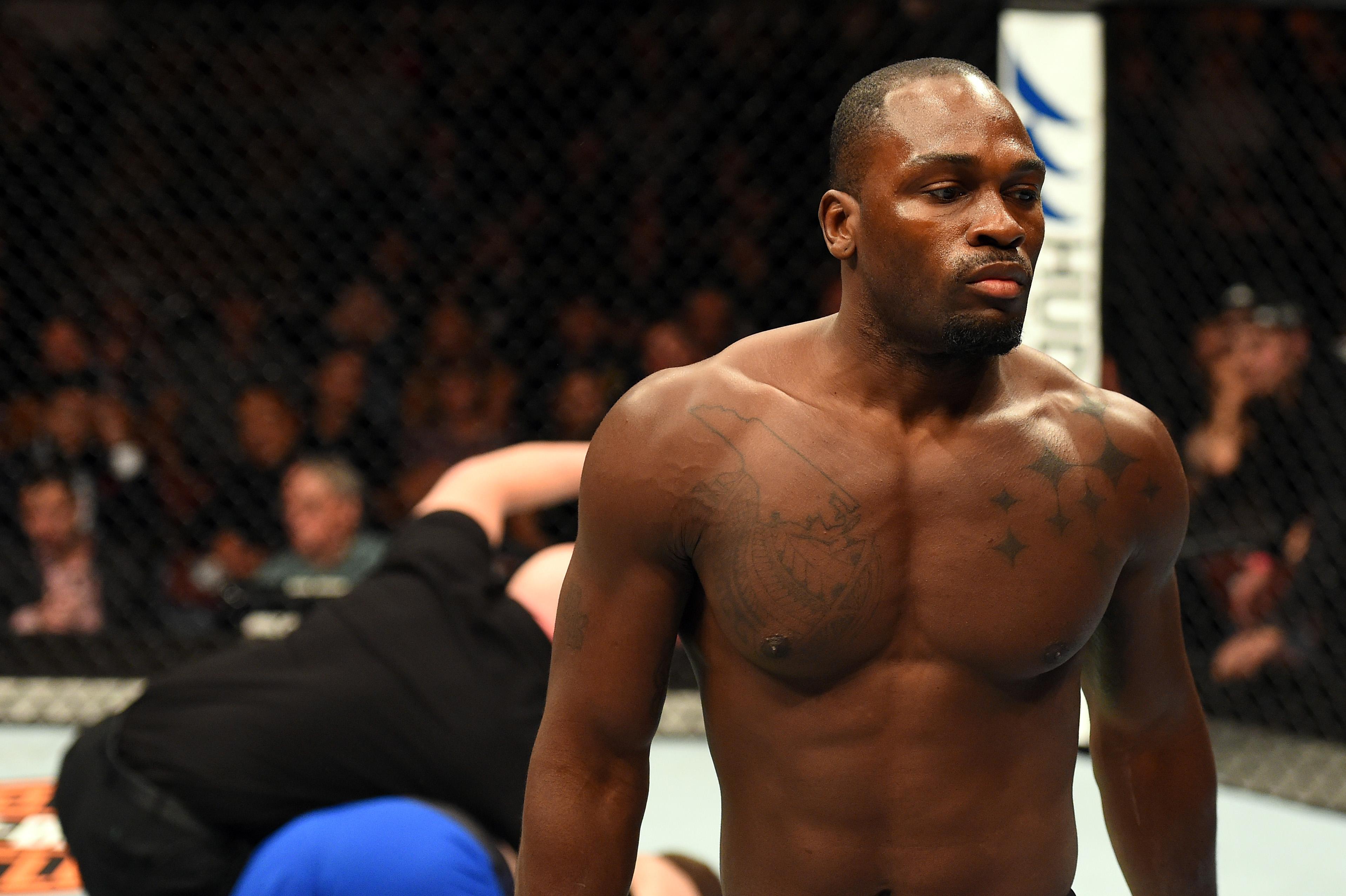 UFC Fight Night: Brunson v Kelly