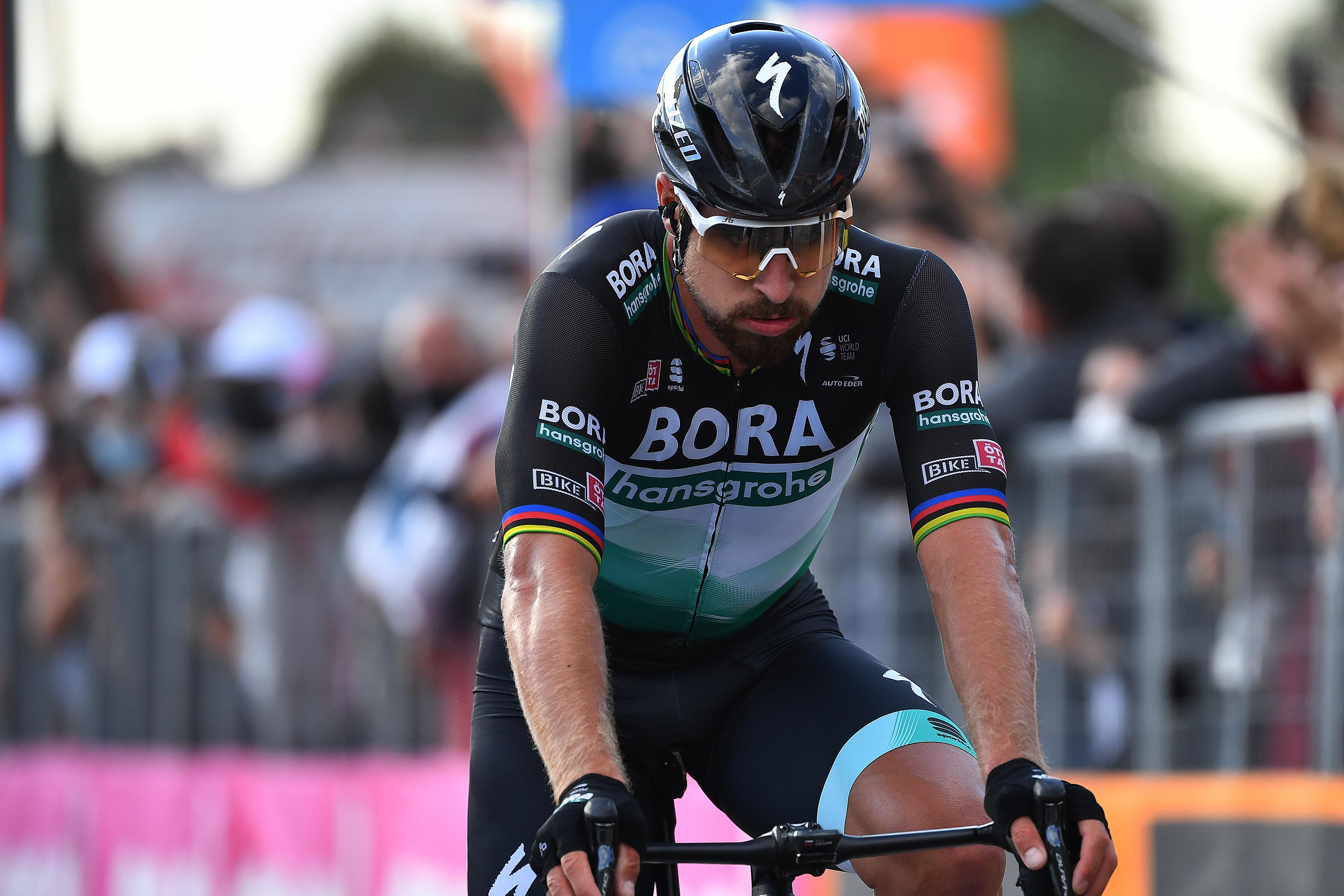 103rd Giro d'Italia 2020 - Stage Thirteen