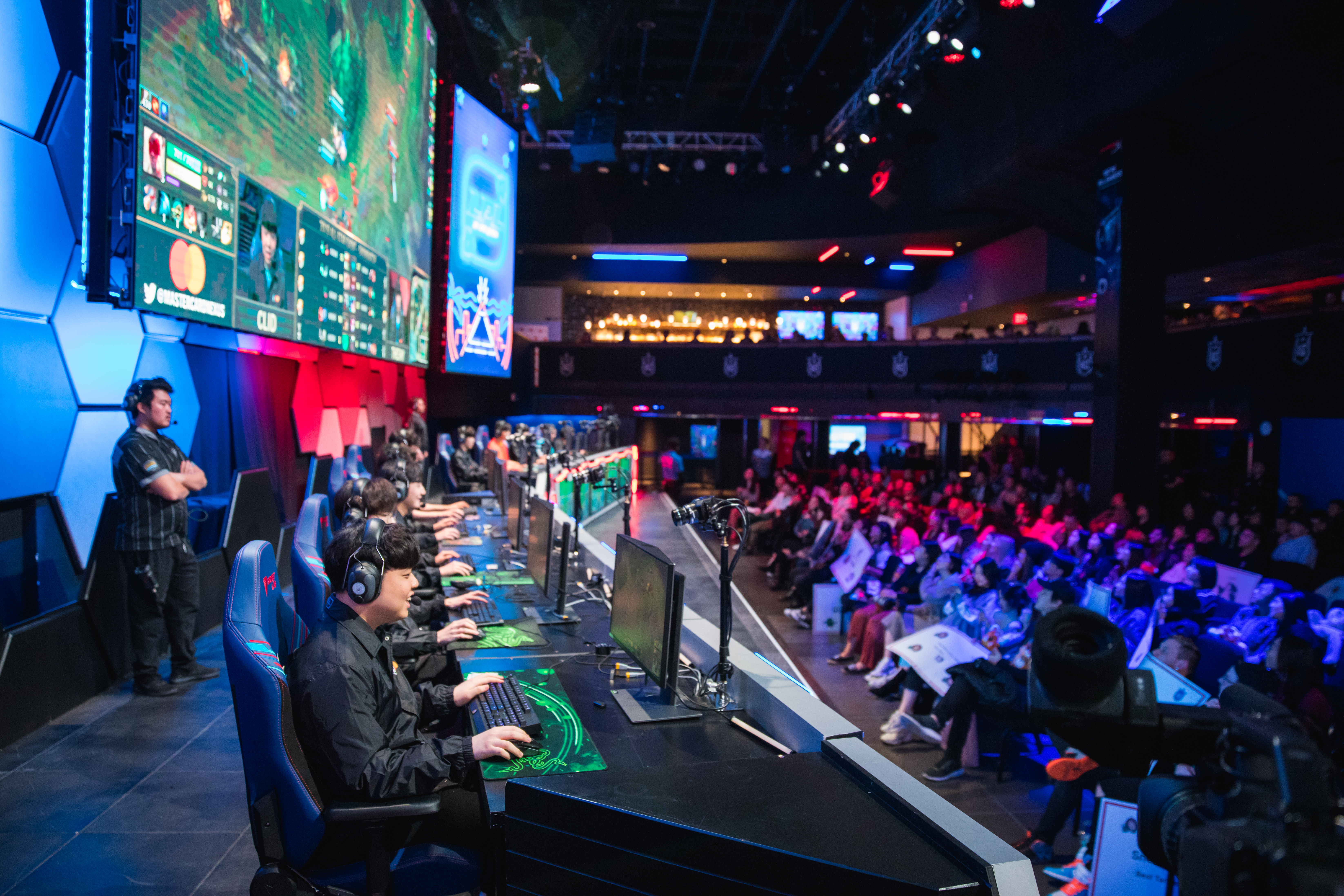 2019 All-Star Event Day 2