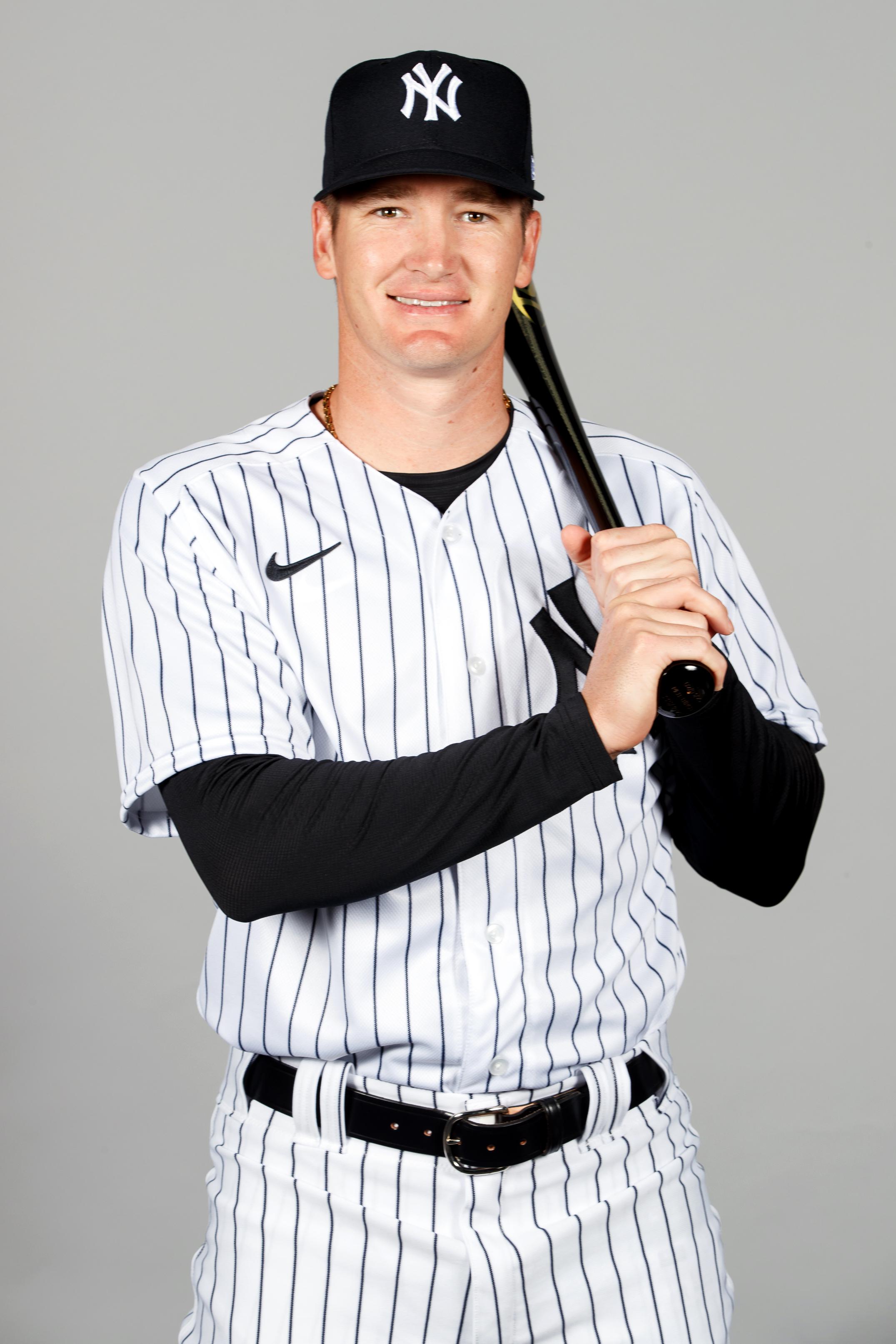 2020 New York Yankees Photo Day