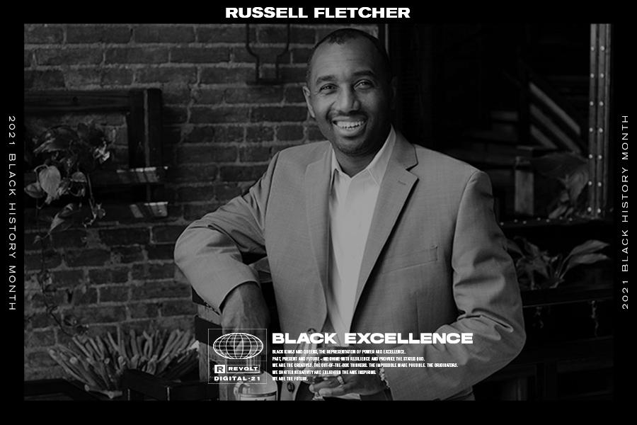 Russell Fletcher