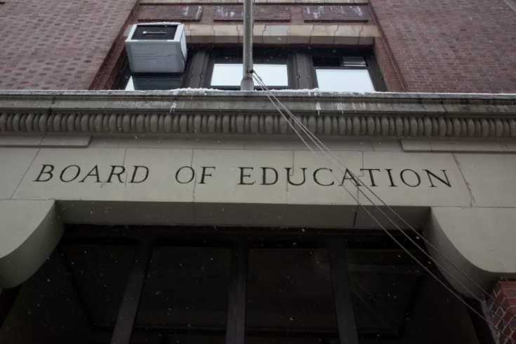 Special education impartial hearings are held a 131 Livingston St. in Downtown Brooklyn.