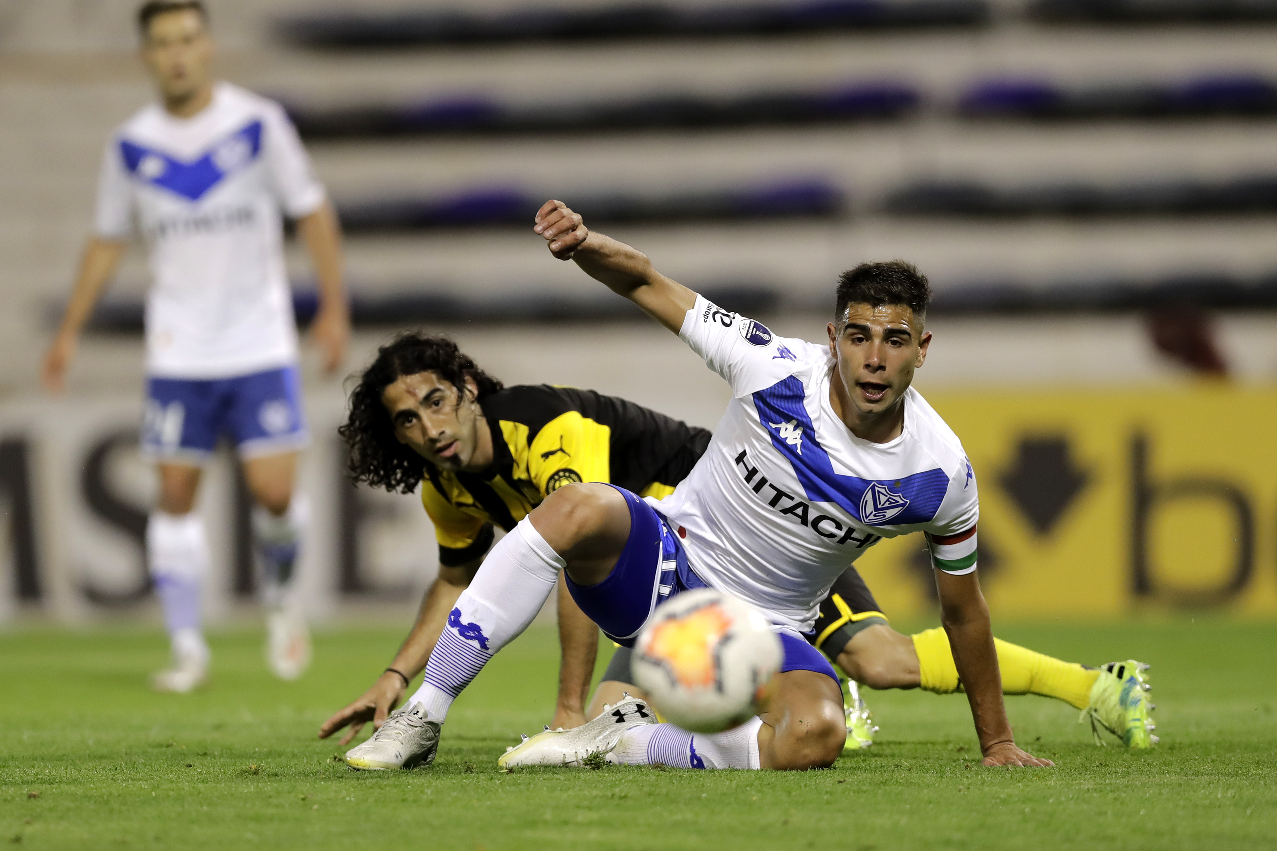 Velez v Peñarol - Copa CONMEBOL Sudamericana 2020