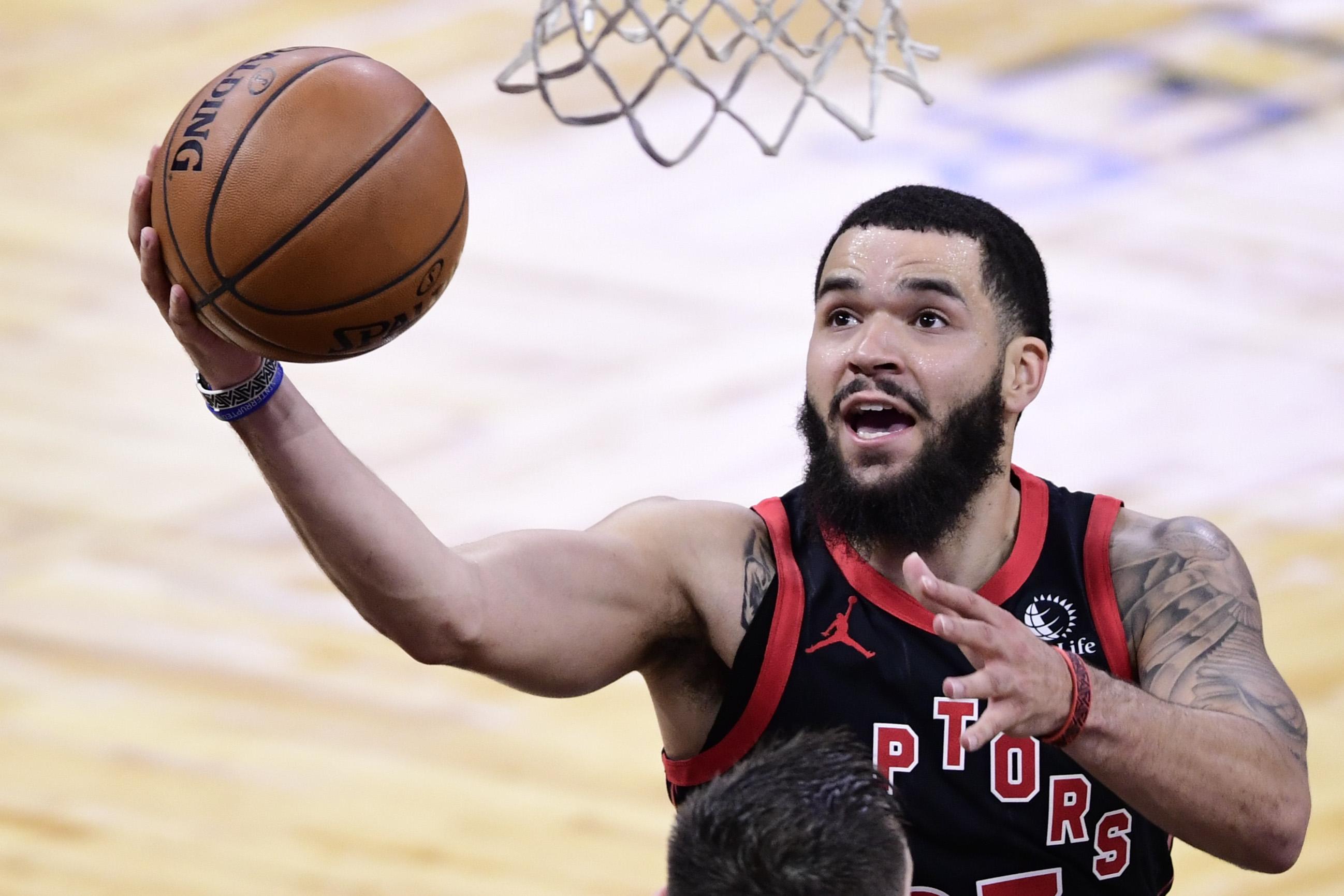 Toronto Raptors Best Moment of the Week: Fred VanVleet pours in 54 points