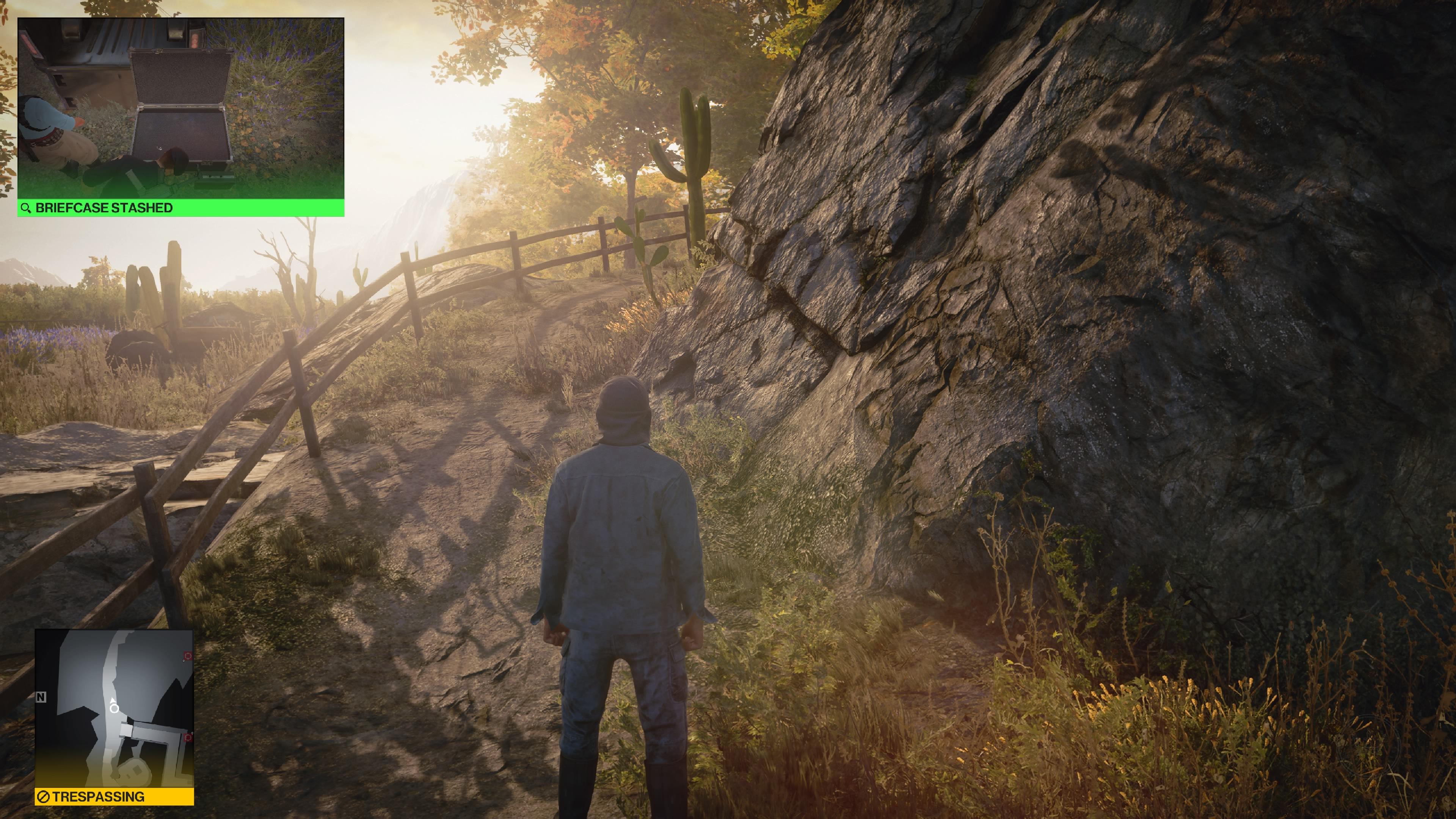 Hitman 3 Mendoza Shortcuts Backdoor maps and locations