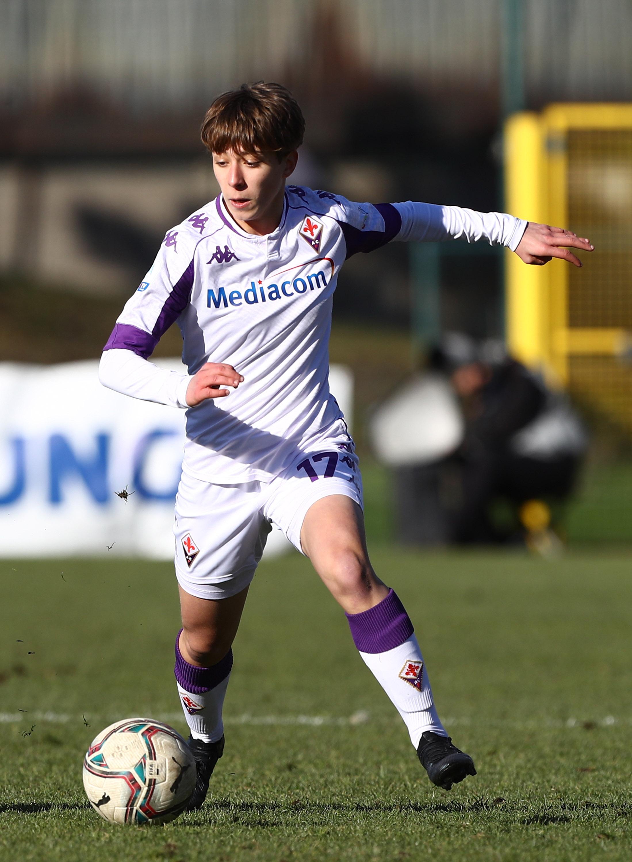 FC Internazionale v ACF Fiorentina - Women Serie A