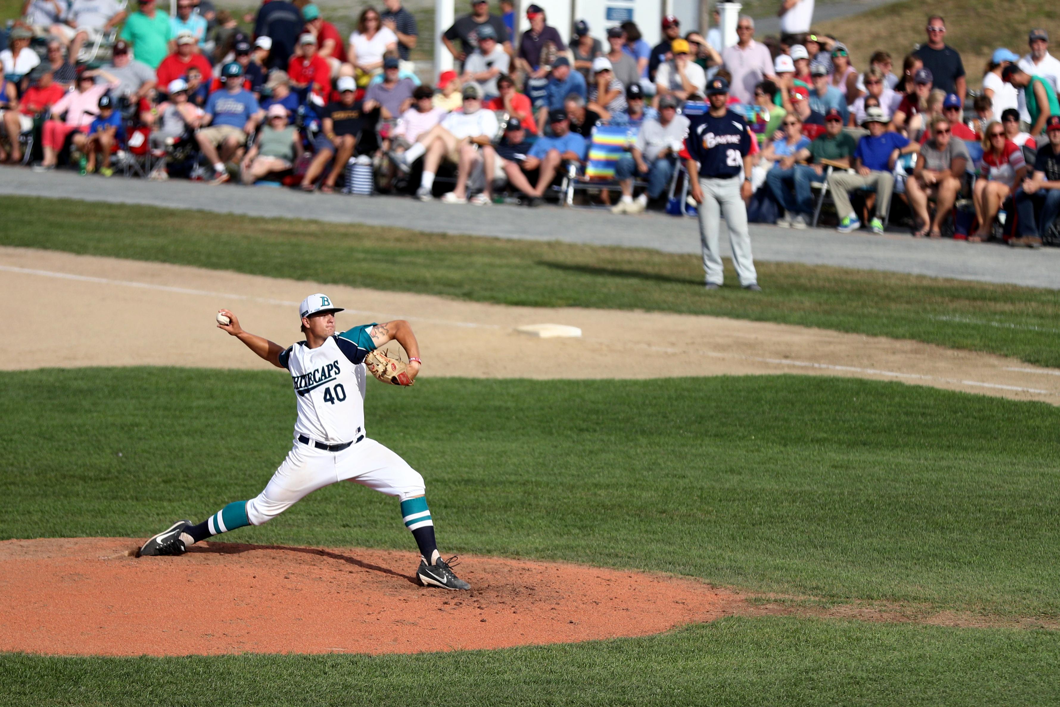 Cape Cod League Championship Series