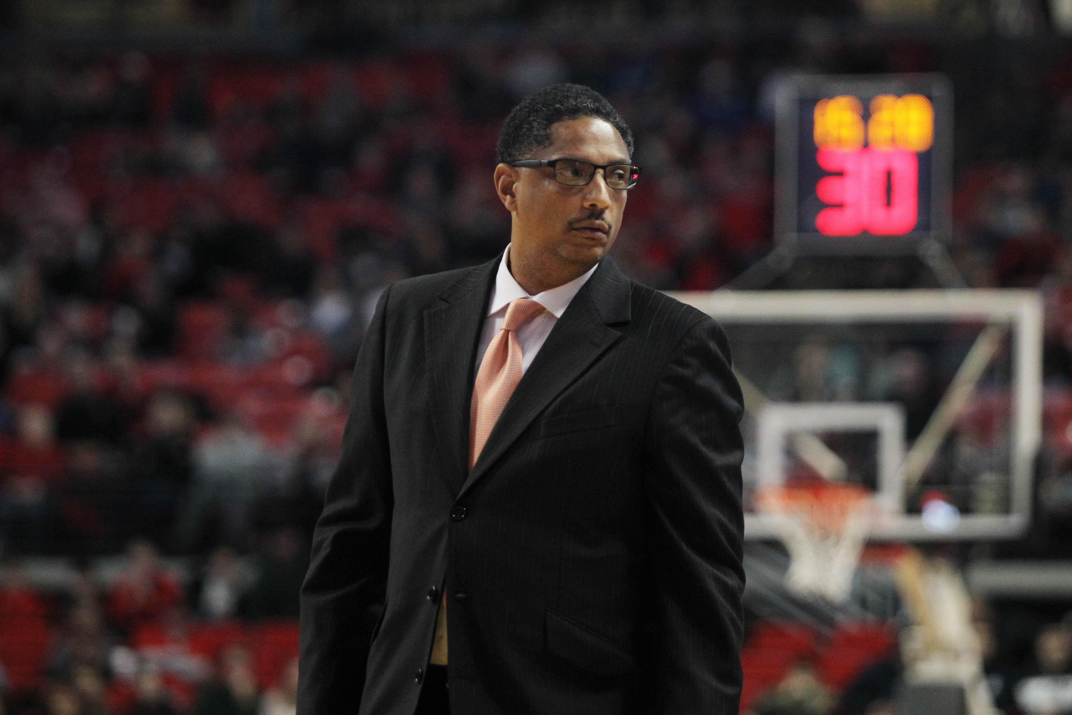 NCAA Basketball: Texas-Rio Grande Valley at Texas Tech