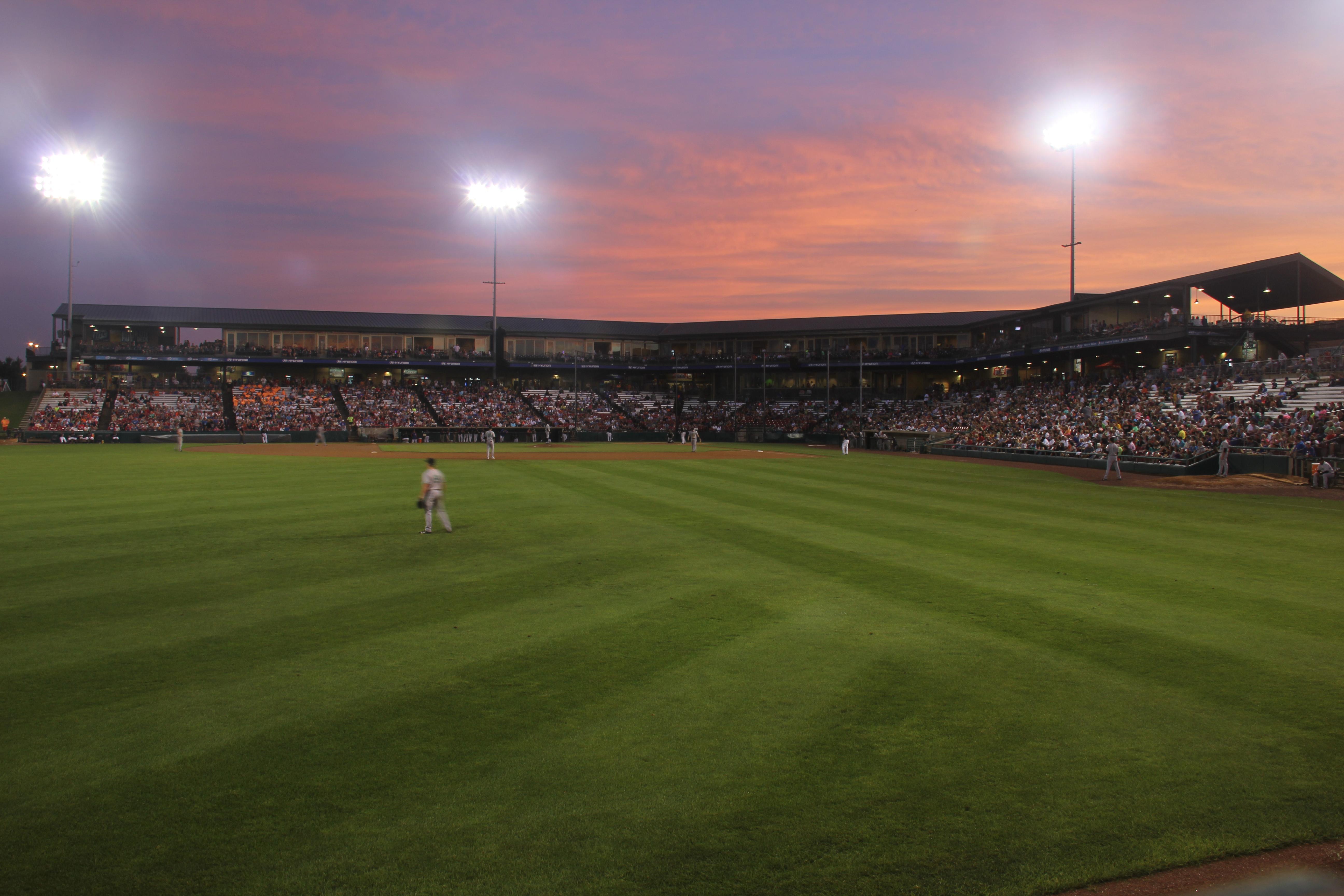 Minor League Baseball Salaries