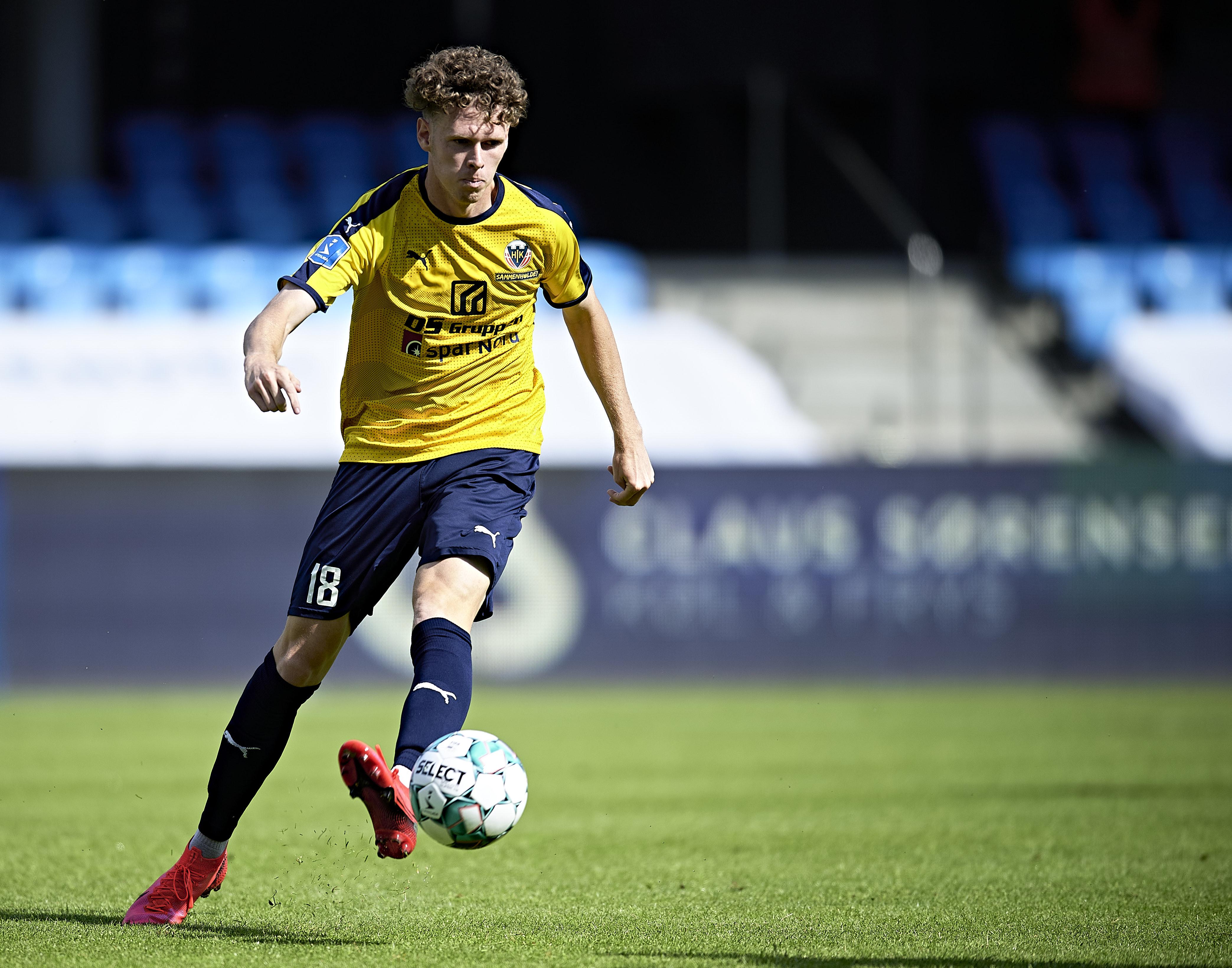 Esbjerg fB vs Hobro IK - Danish 3F Superliga