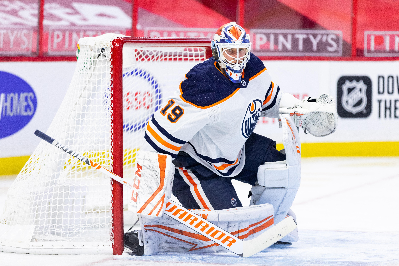 NHL: FEB 09 Oilers at Senators