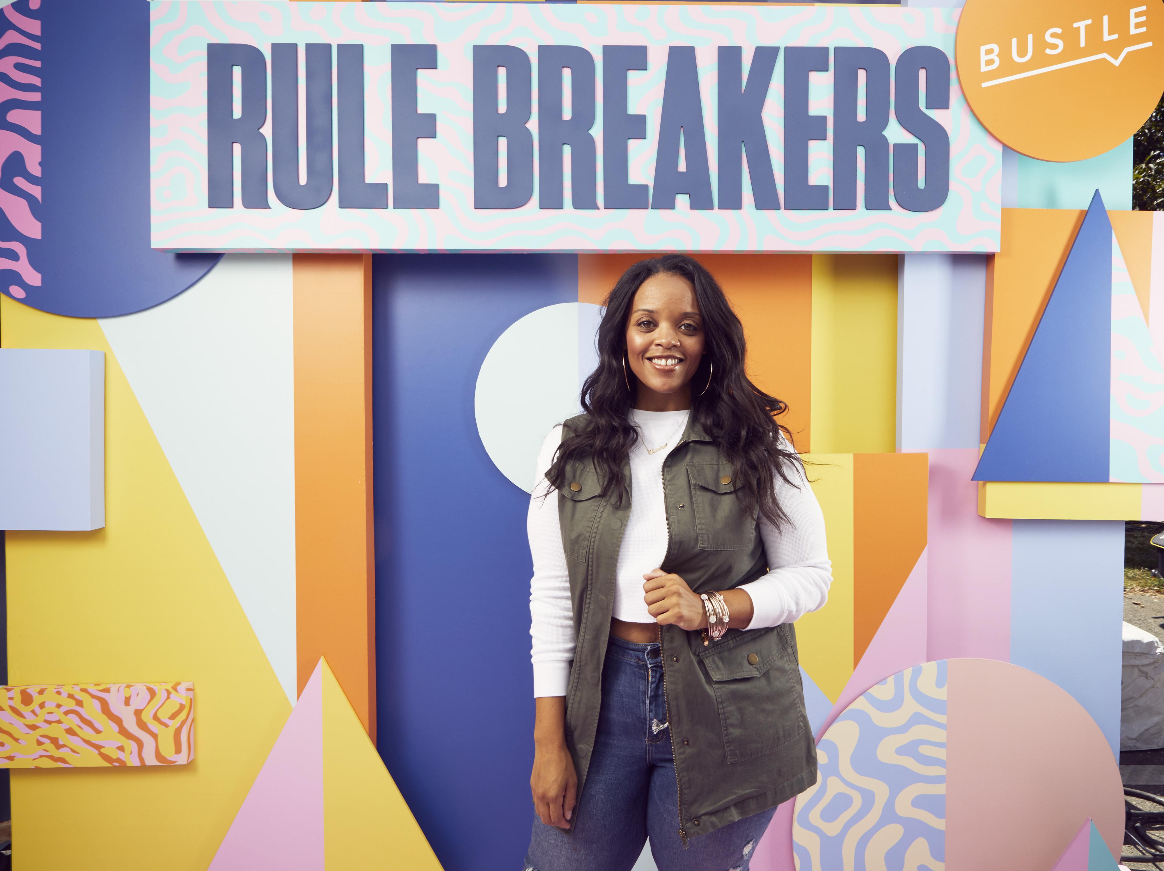 Bustle's 2019 Rule Breakers Festival - Portraits