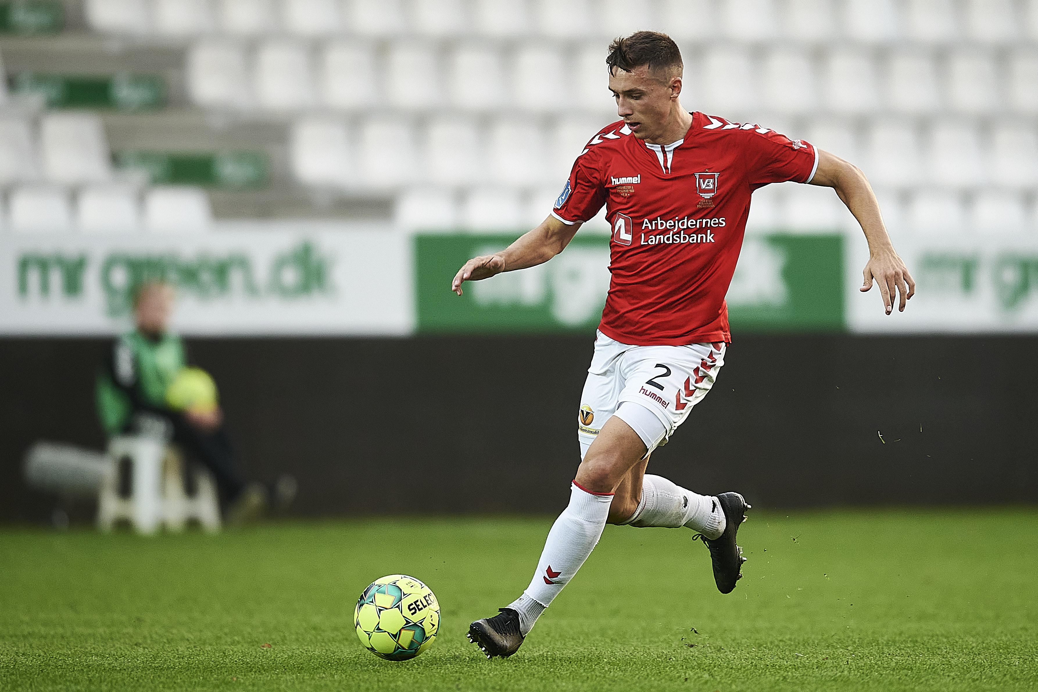 Vejle Boldklub vs FC Copenhagen - Danish 3F Superliga