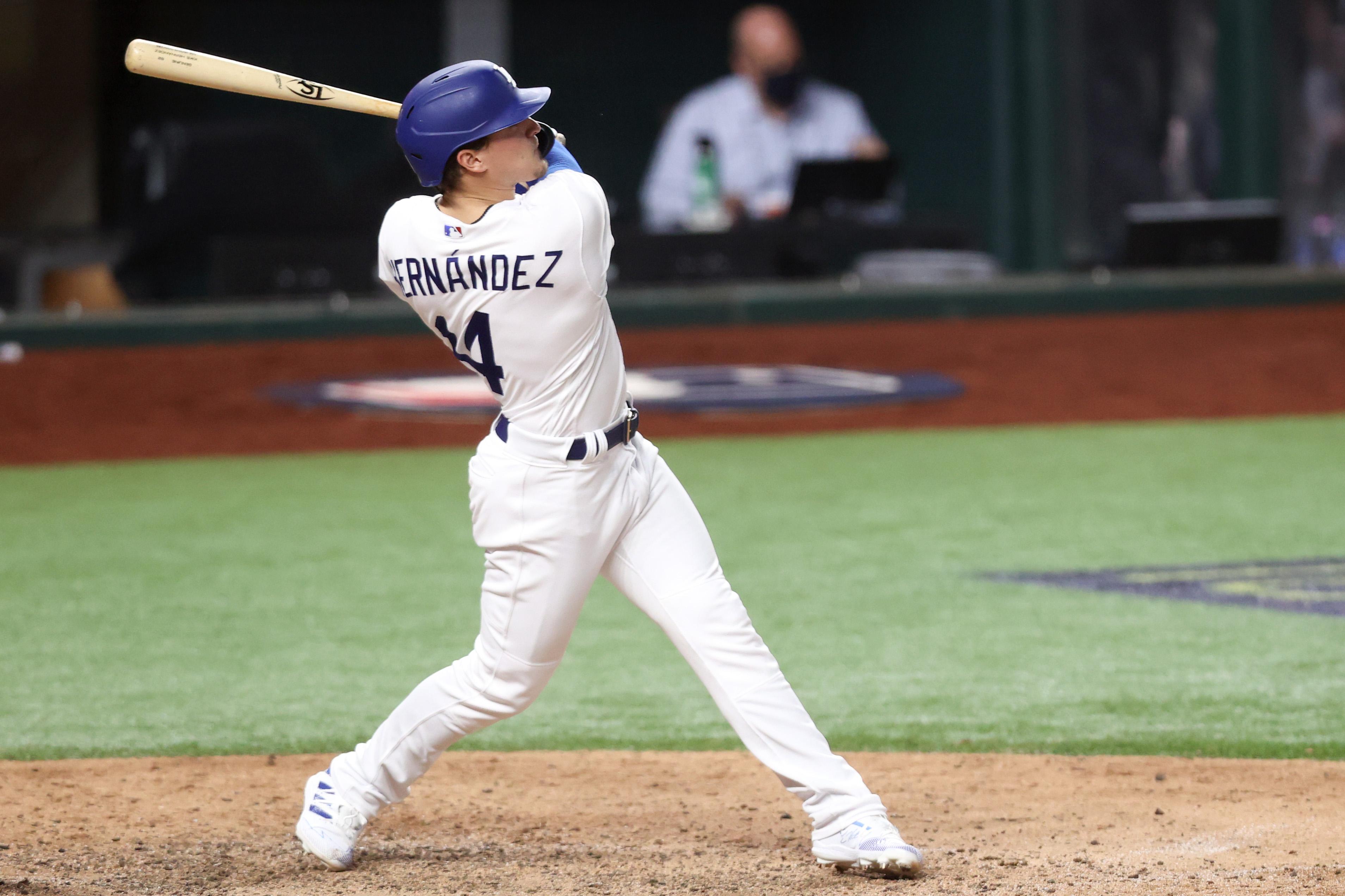 League Championship - Atlanta Braves v Los Angeles Dodgers - Game Seven