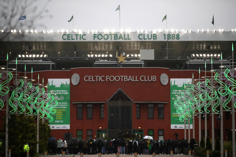 Celtic v Kilmarnock - Scottish Premiership - Celtic Park