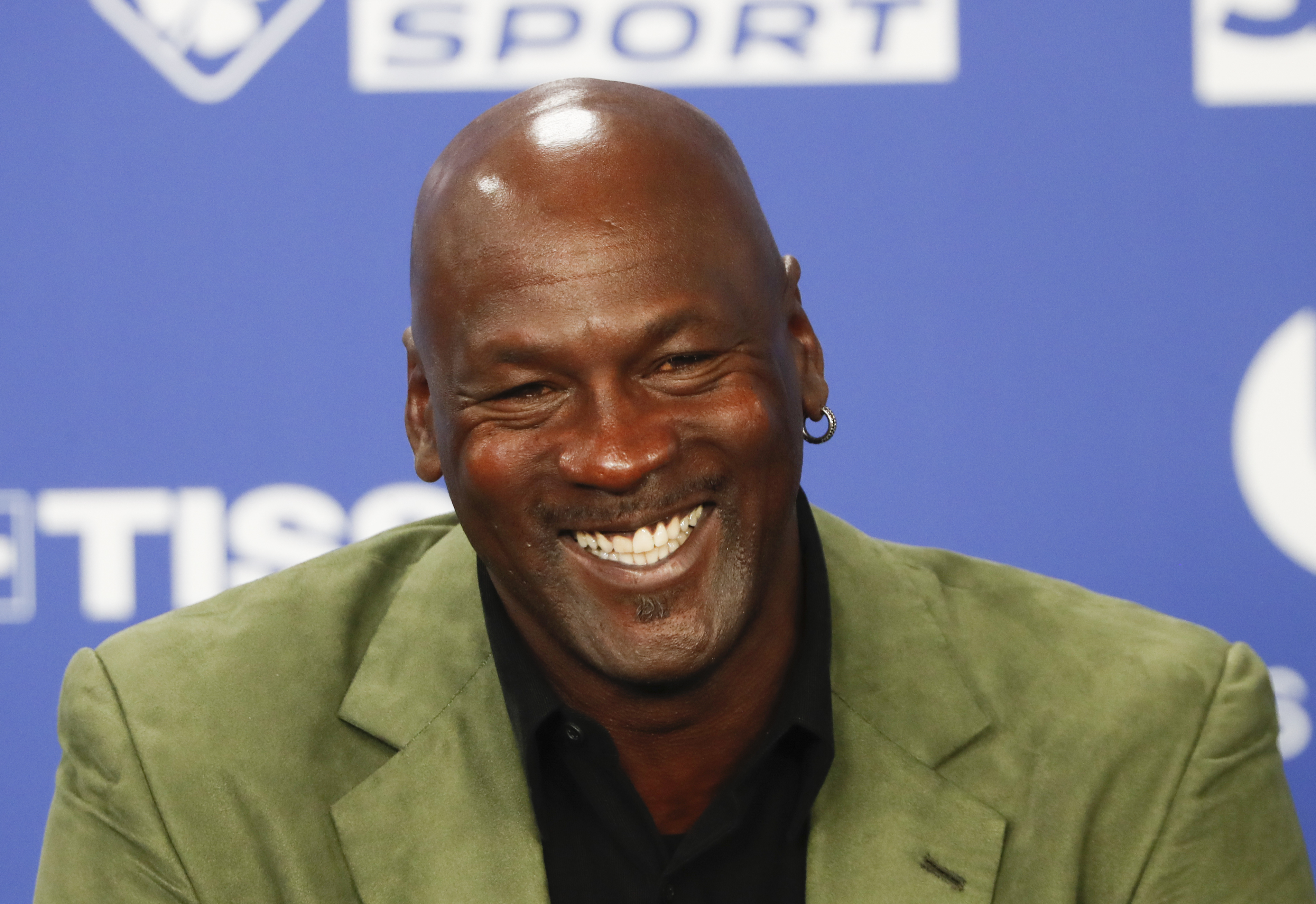 Michael Jordan is donating $10 million to launch two medical clinics in underserved communities near his hometown in North Carolina.