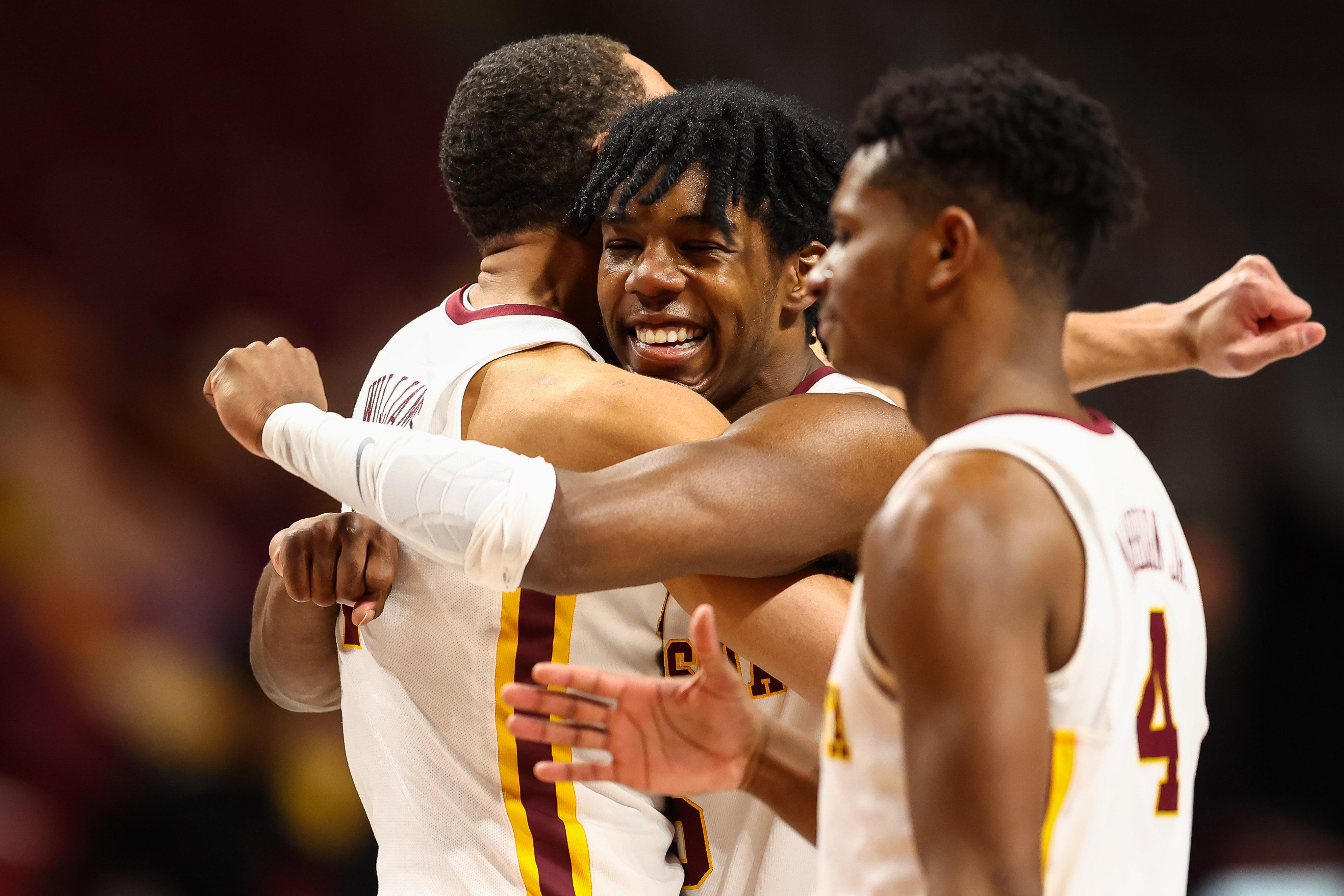 NCAA Basketball: Purdue at Minnesota