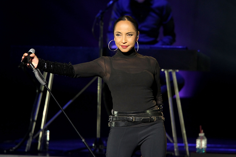 Sade With John Legend In Concert - Austin, TX