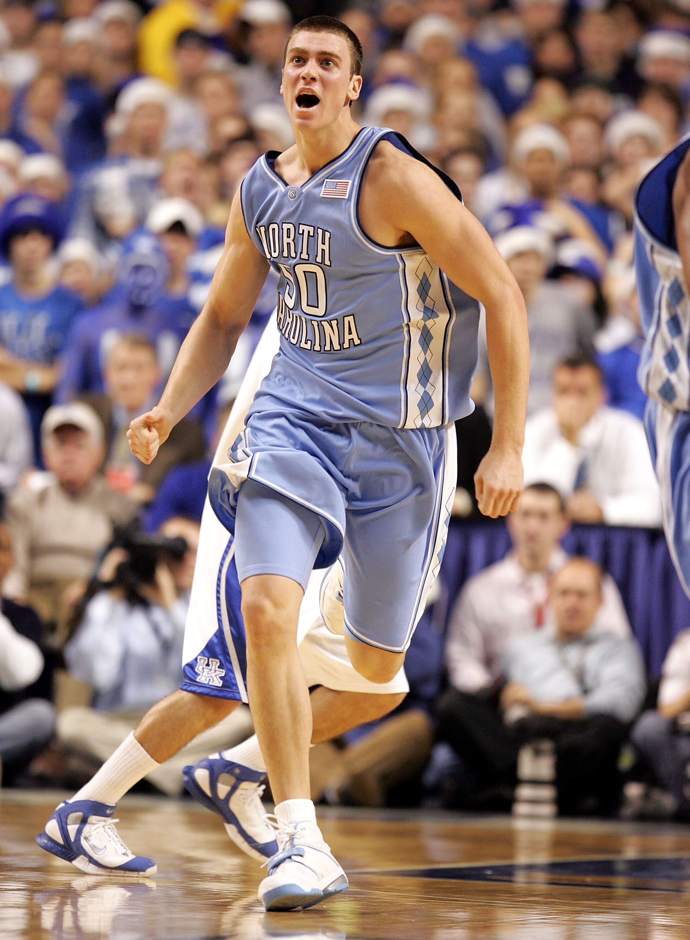 North Carolina Tar Heels v Kentucky Wildcats