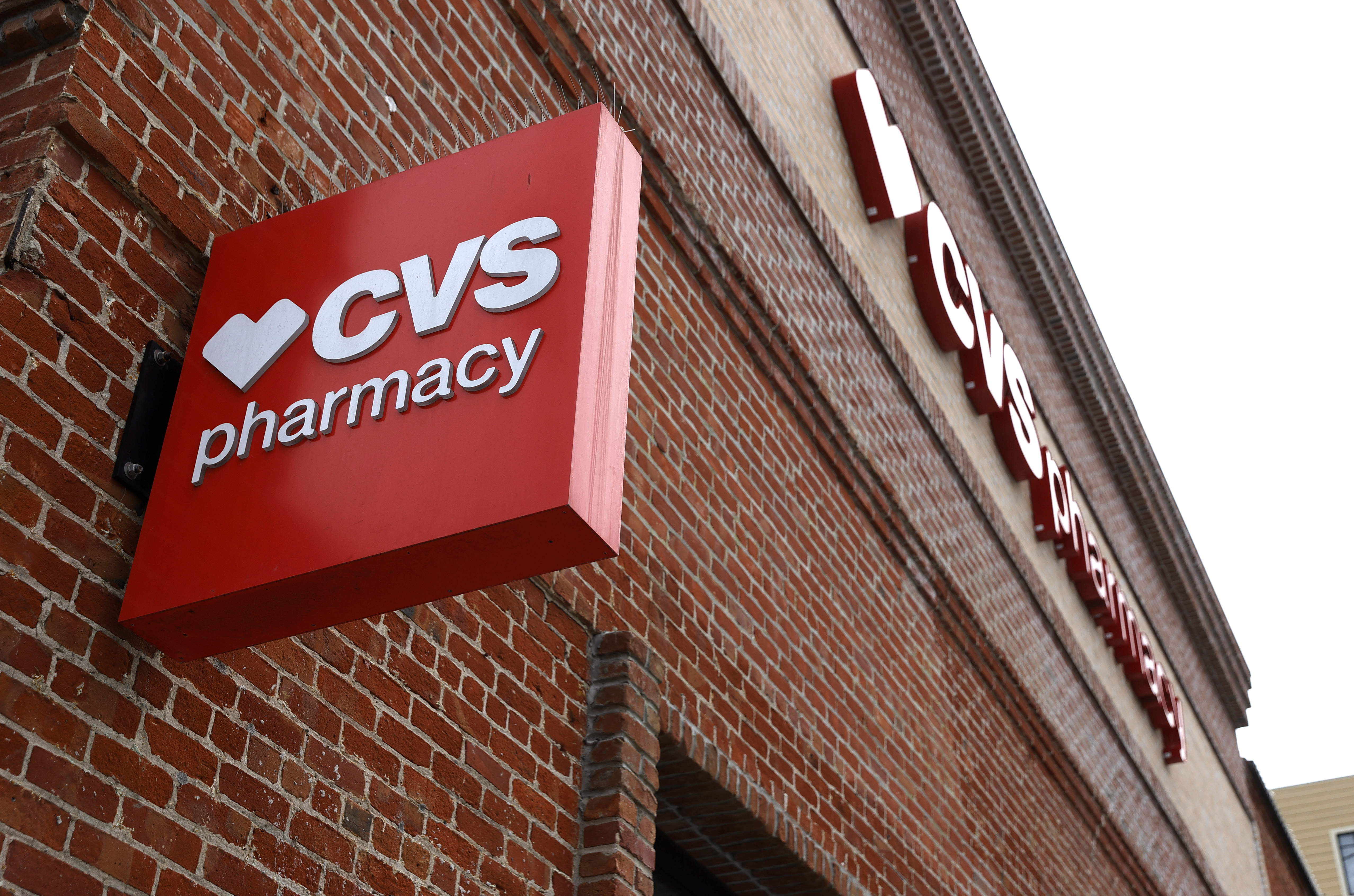 CVS says it also hold vaccine clinics in the most vulnerable communities it serves and send vaccination caravans into neighborhoods to make it easier for people to get their shots.