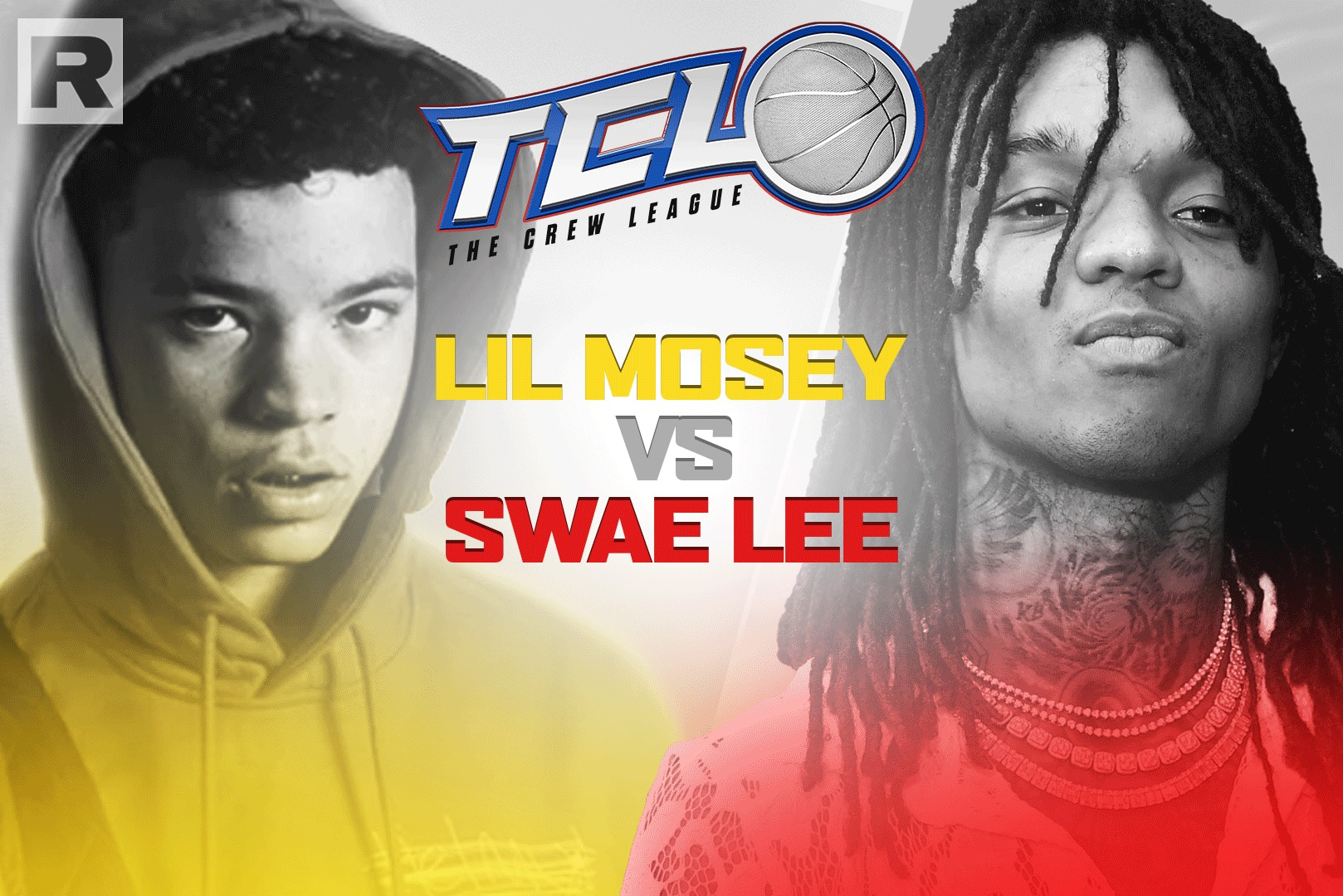 Swae Lee and Lil Mosey - The Crew League