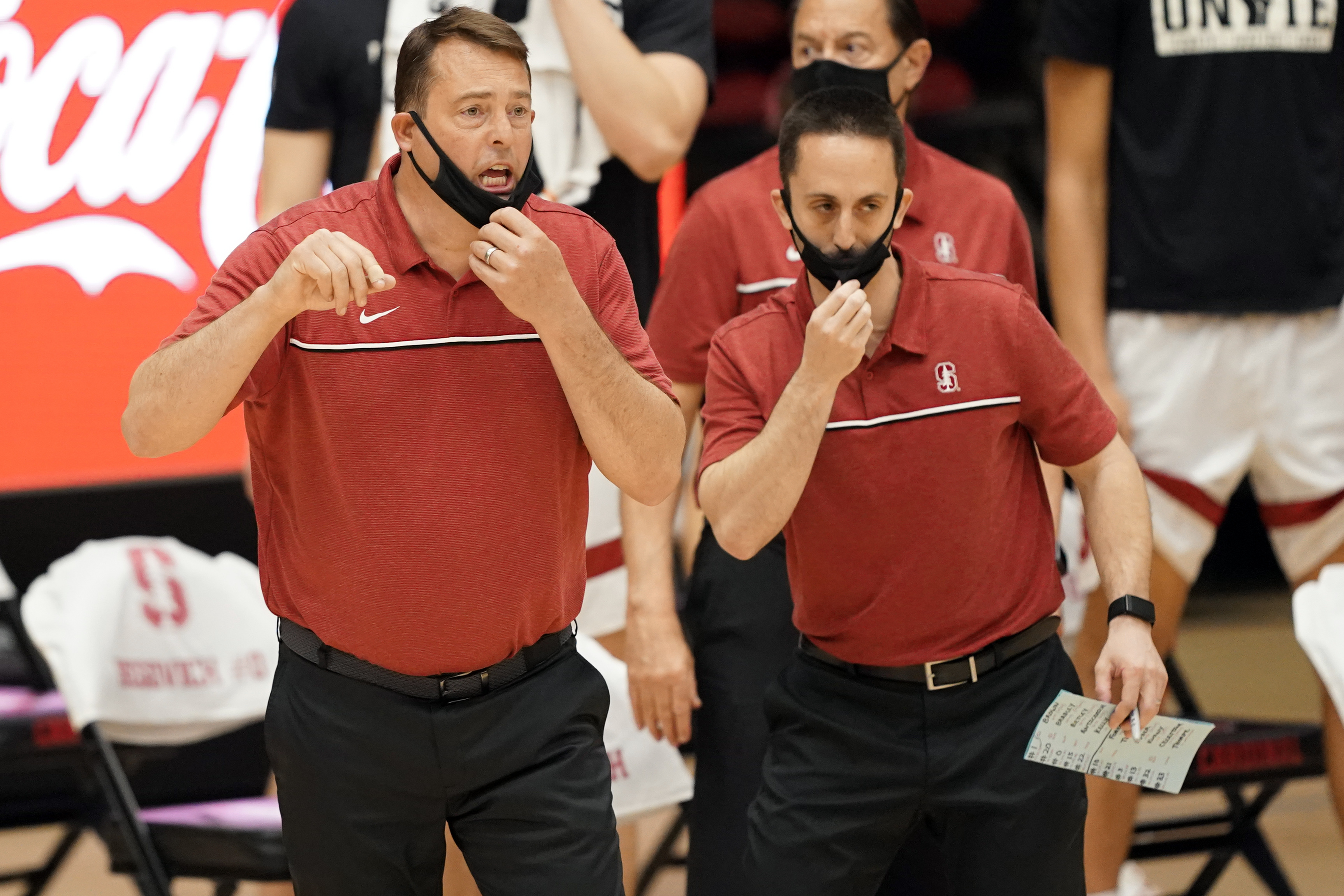 NCAA Basketball: WSU Cougars vs. Stanford game time TV schedule