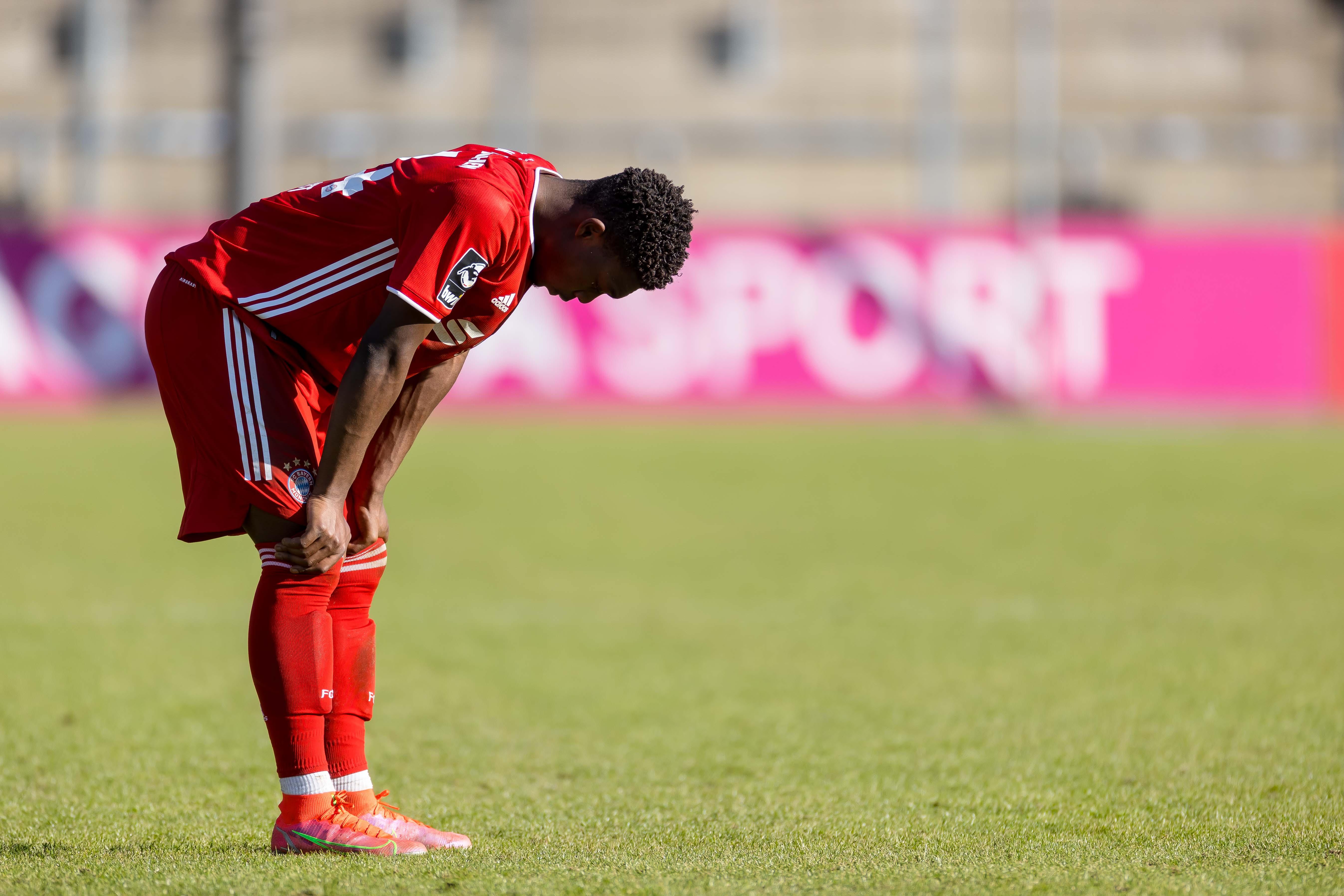 Bayern München II v Viktoria Köln - 3. Liga