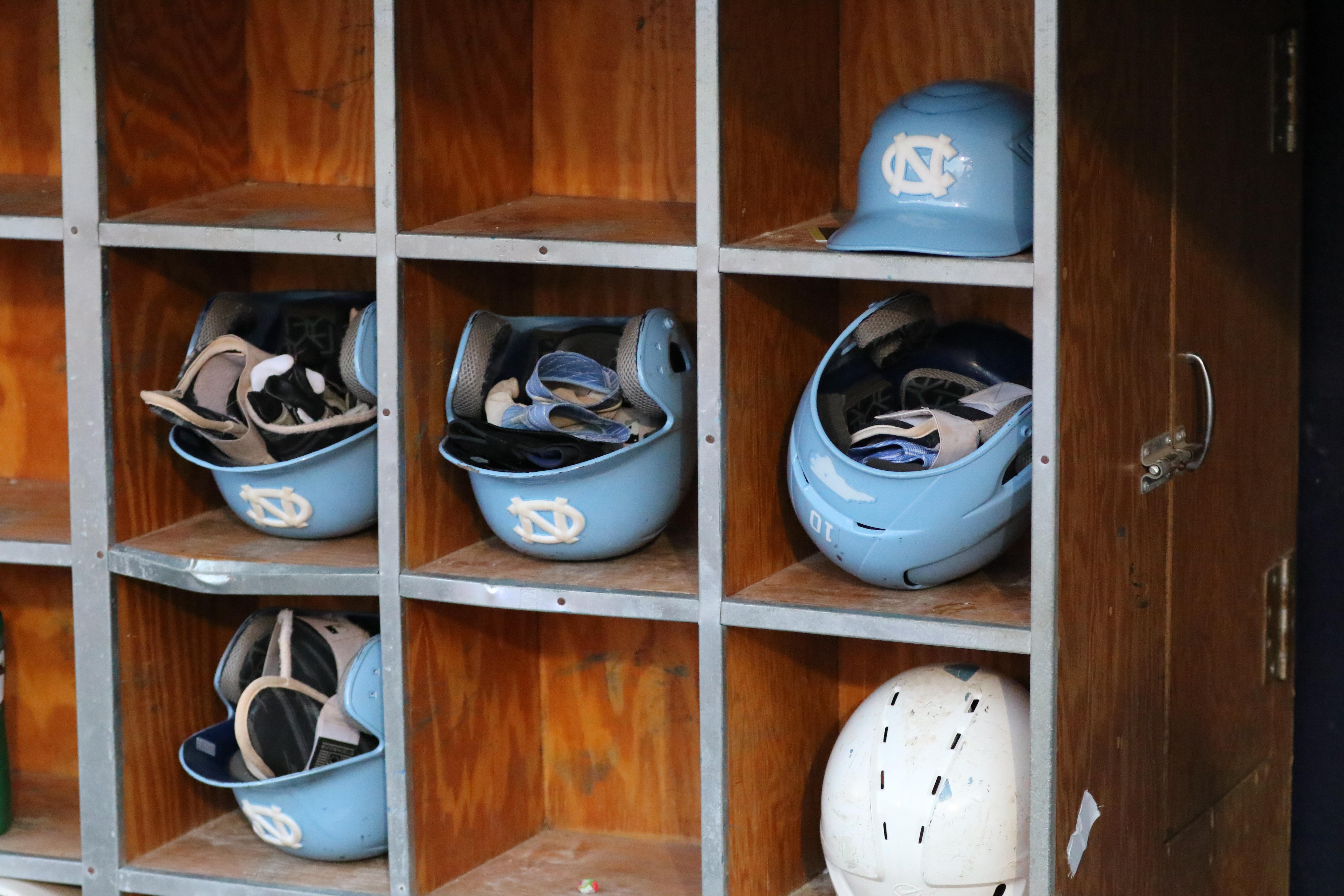 COLLEGE BASEBALL: MAY 23 ACC Baseball Championship - North Carolina v Pittsburgh