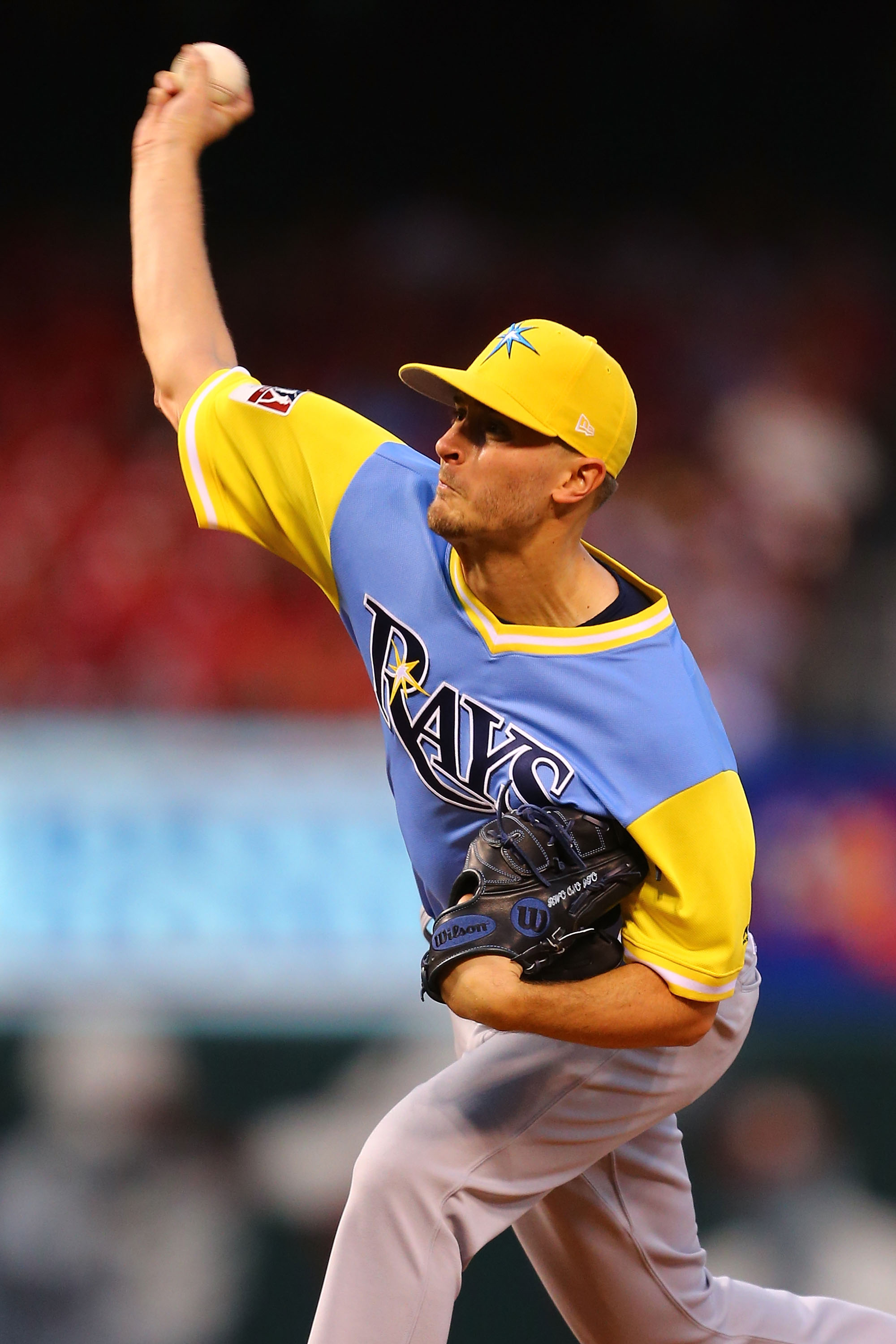Tampa Bay Rays v St Louis Cardinals