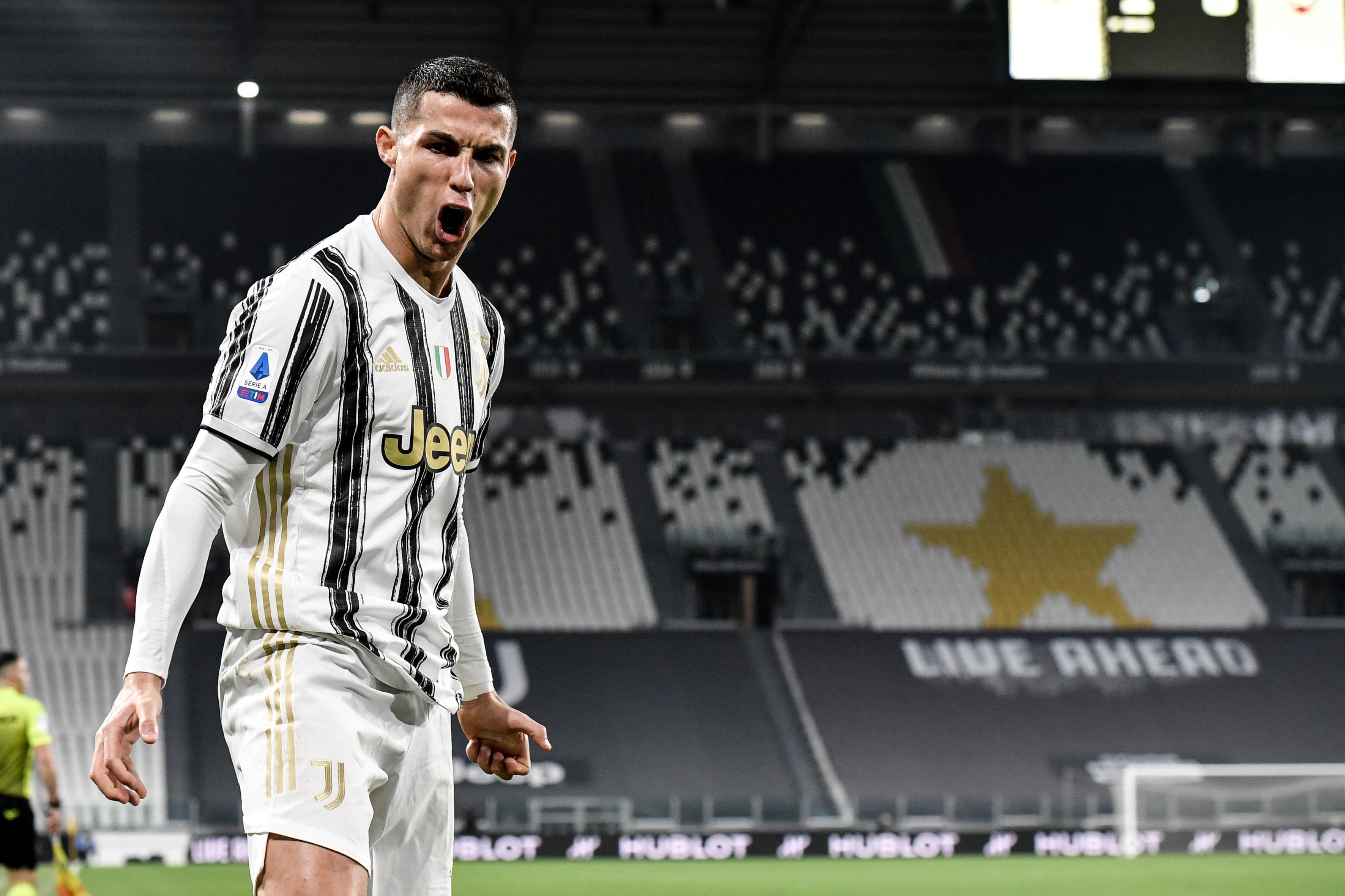 Juventus v FC Crotone - Serie A
