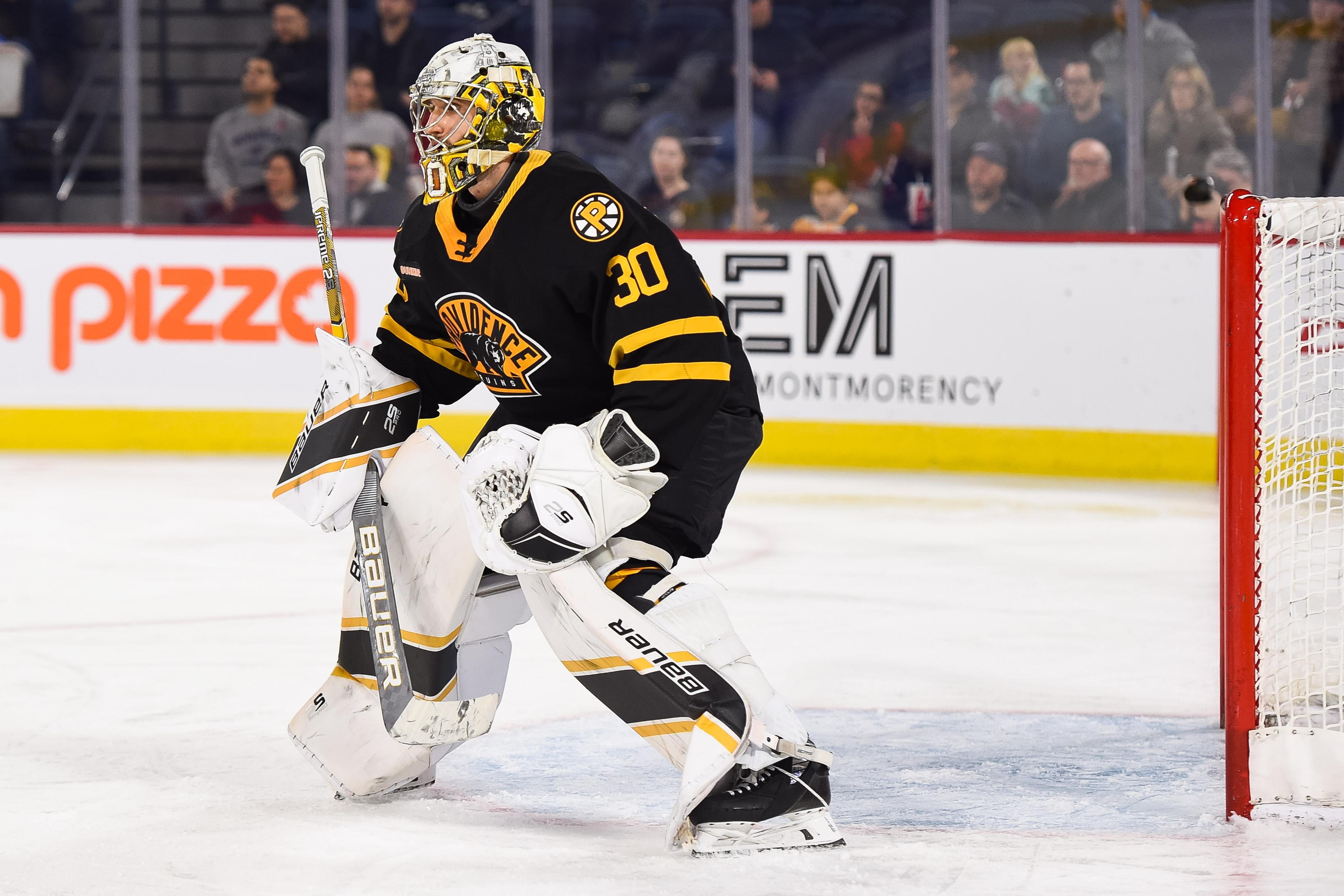 AHL: OCT 16 Providence Bruins at Laval Rocket
