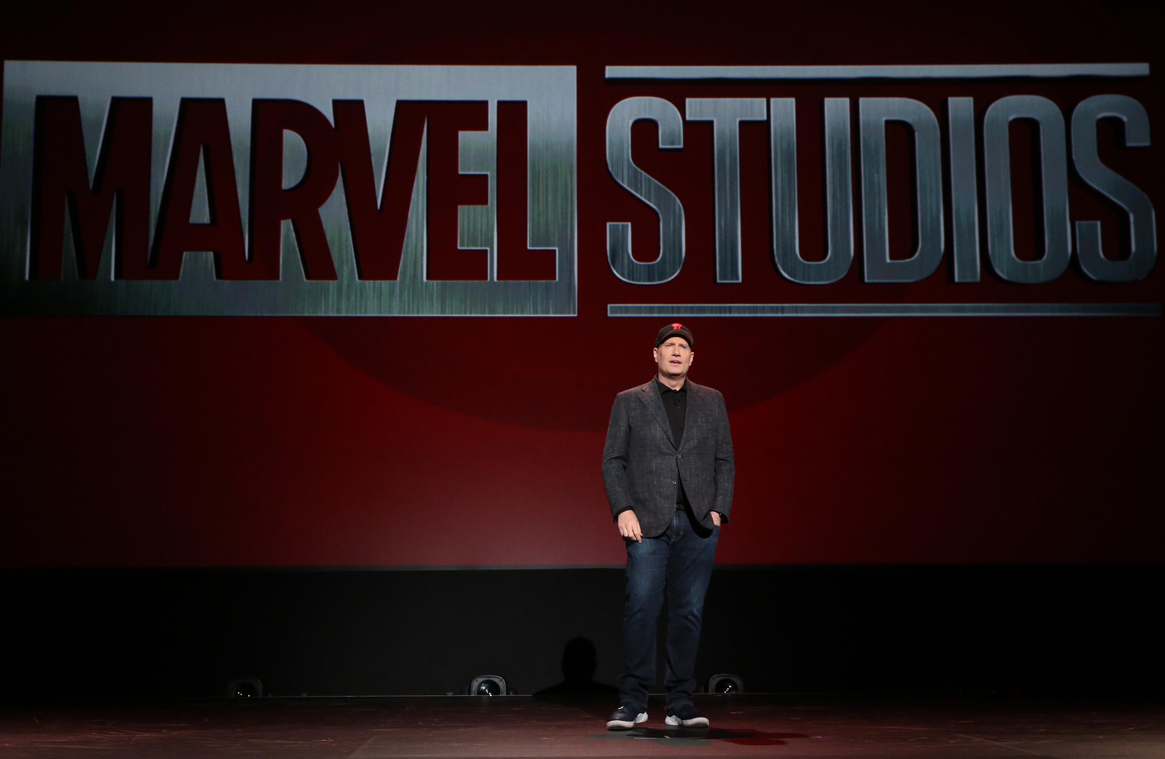 8月24日,星期六,迪士尼工作室在D23世博会上展示