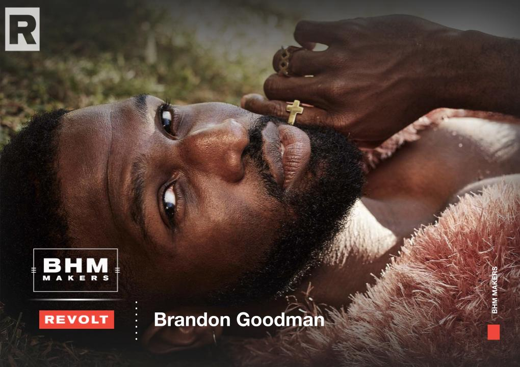 Brandon Kyle Goodman