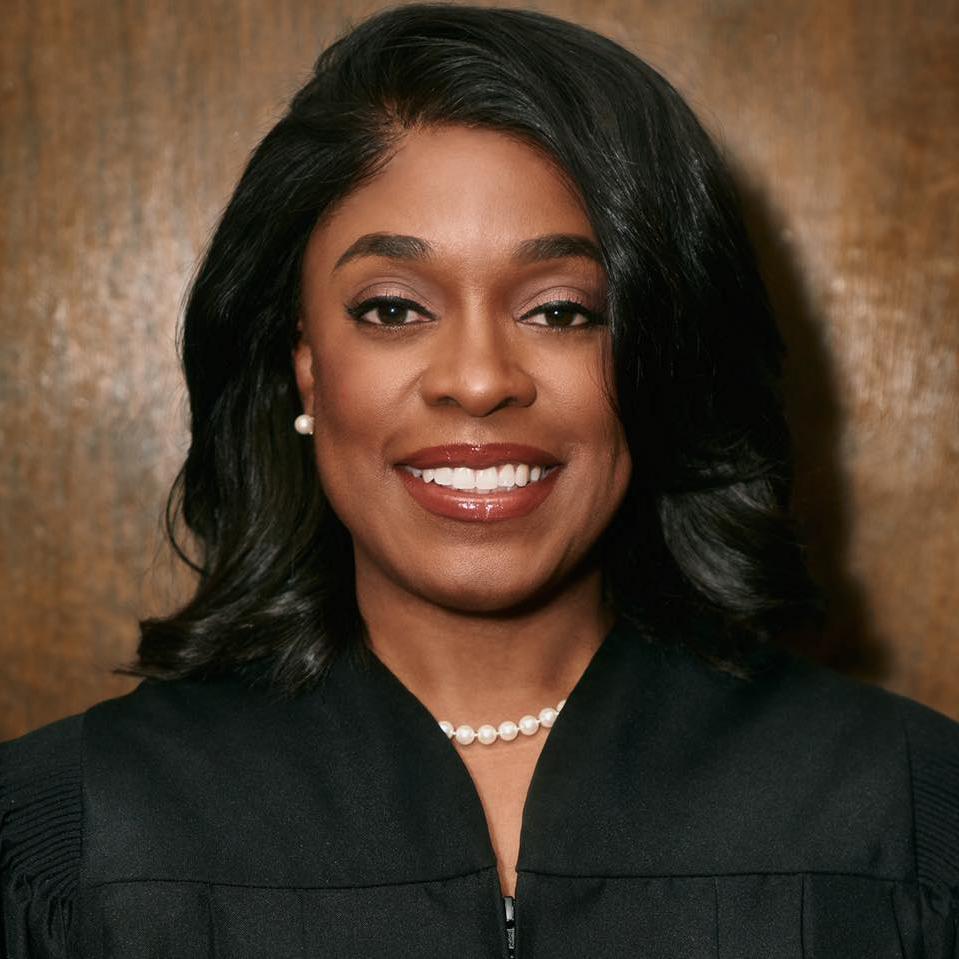 Judge D. Esther Paul