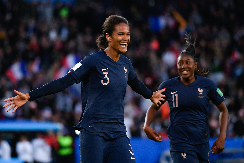 France v Korea Republic: Group A - 2019 FIFA Women's World Cup France