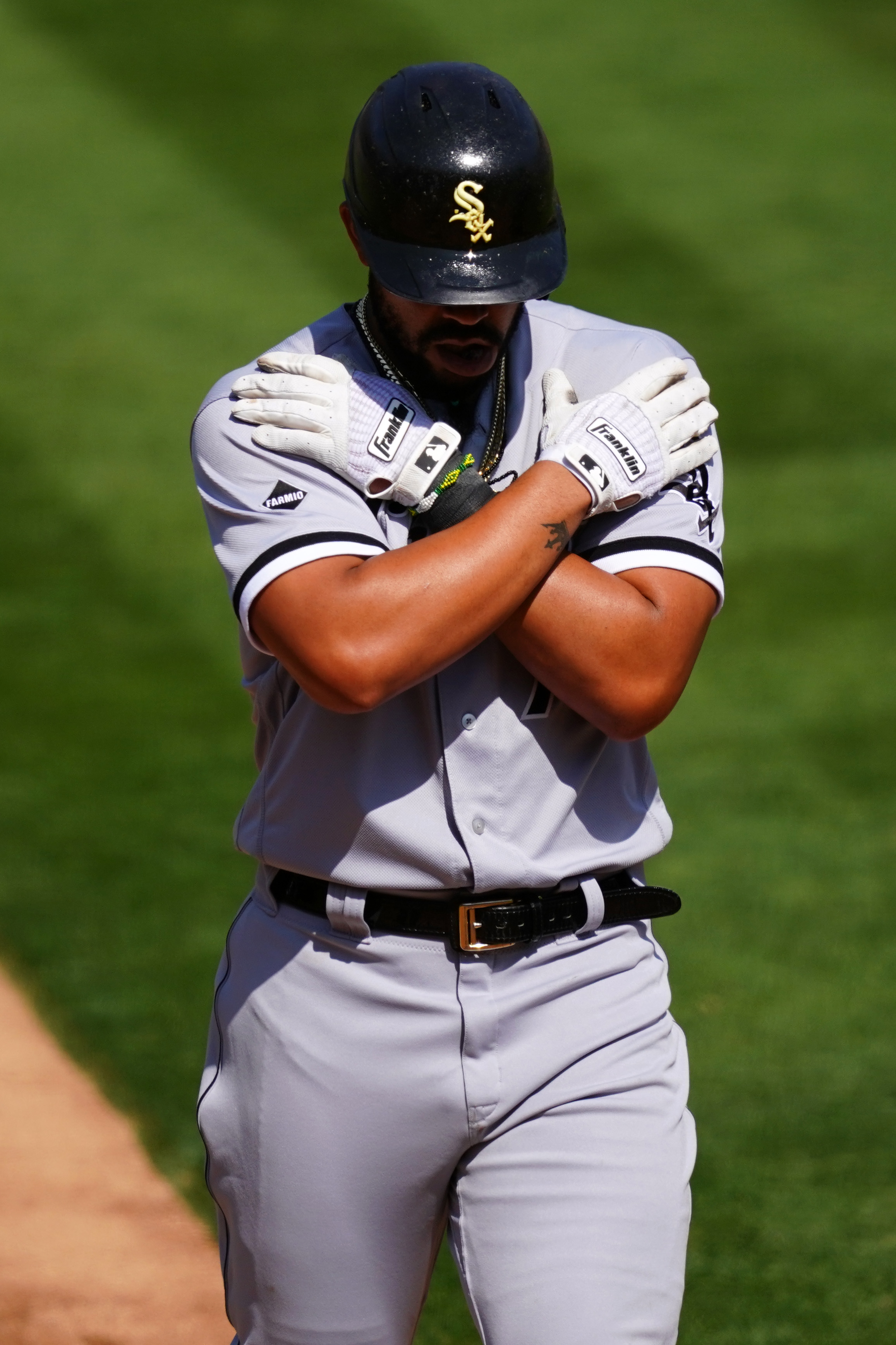 American League Wild Card Game 1: Chicago White Sox v. Oakland Athletics