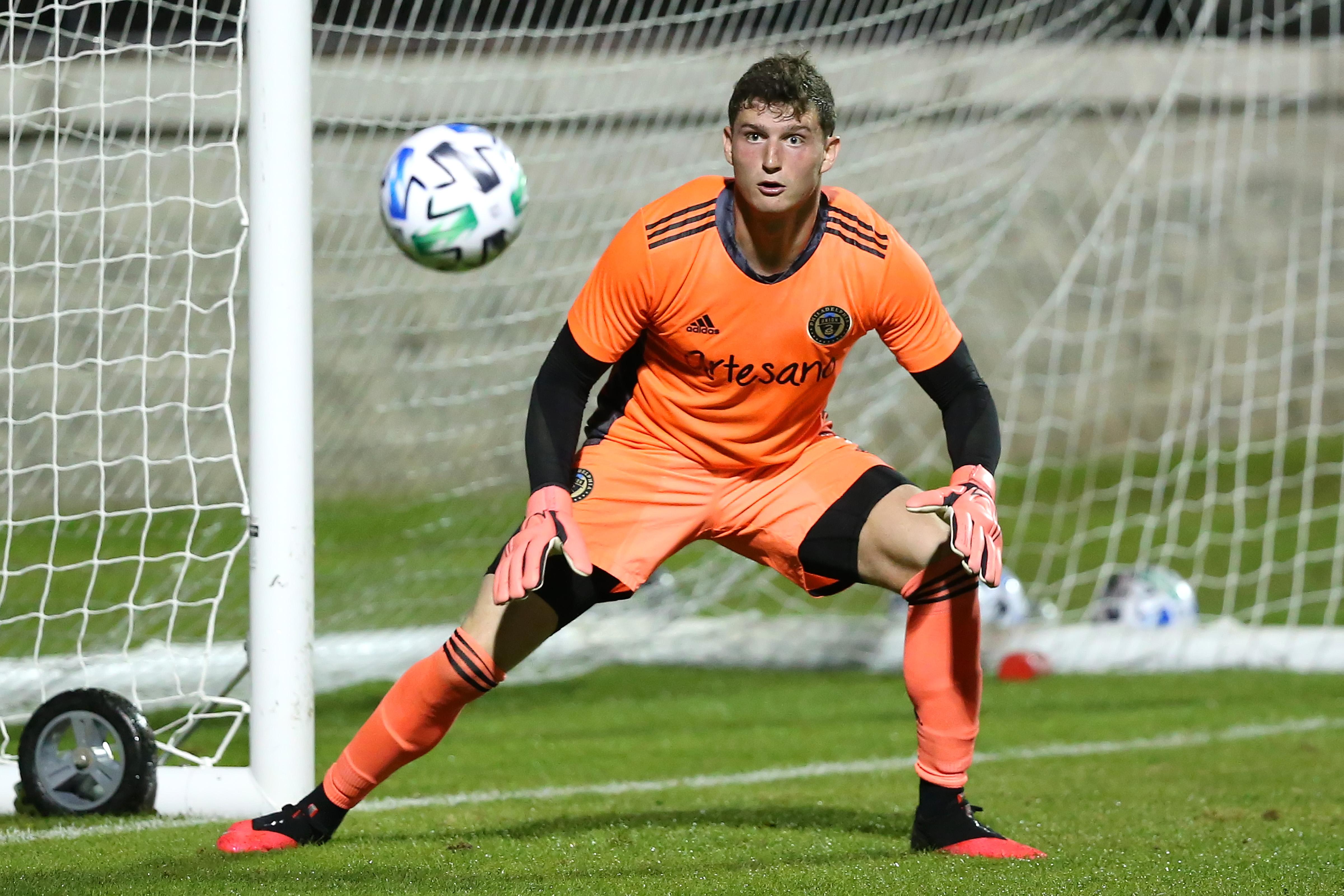 SOCCER: FEB 05 MLS - Philadelphia Union v Montreal Impact