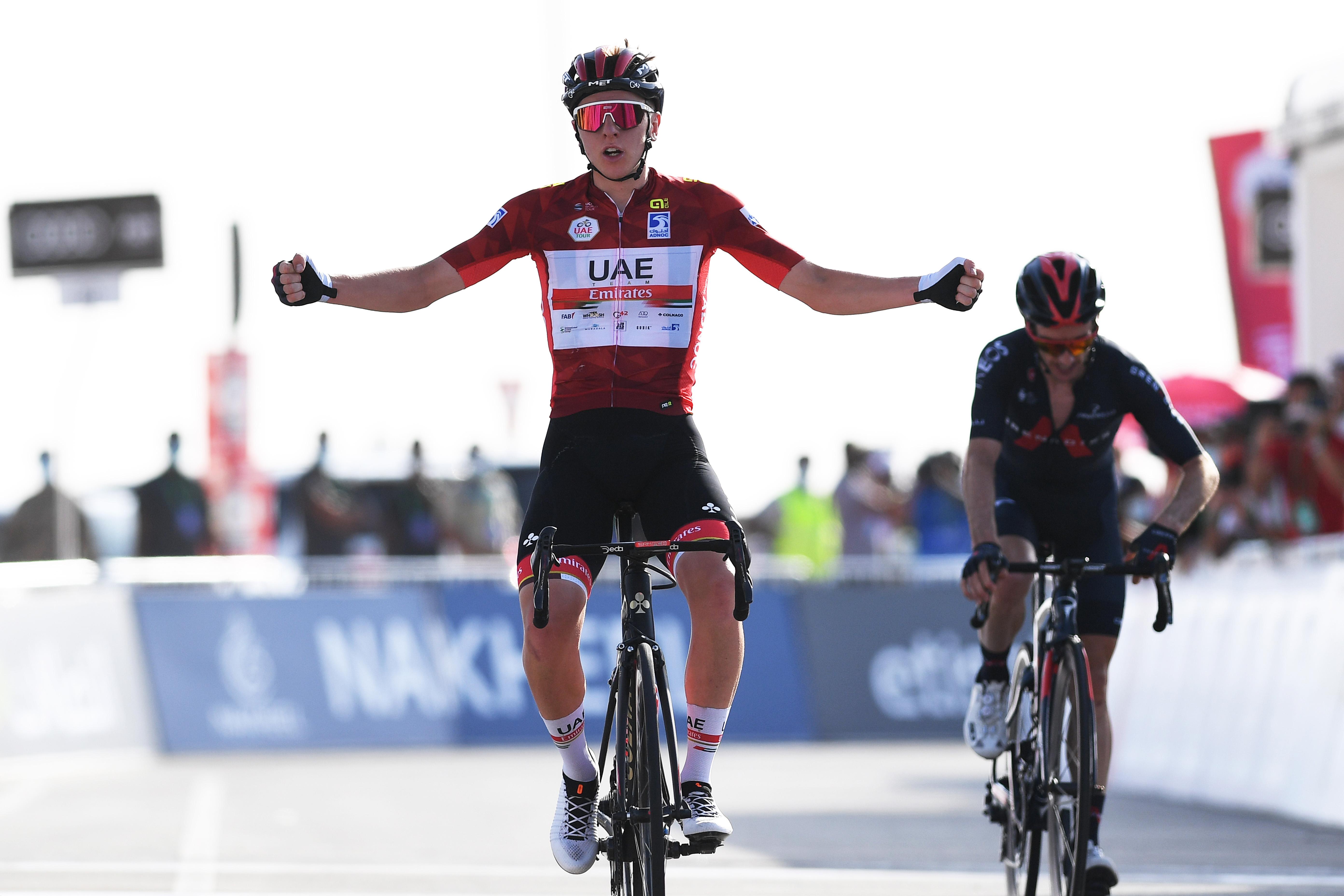 3rd UAE Tour 2021 - Stage 3
